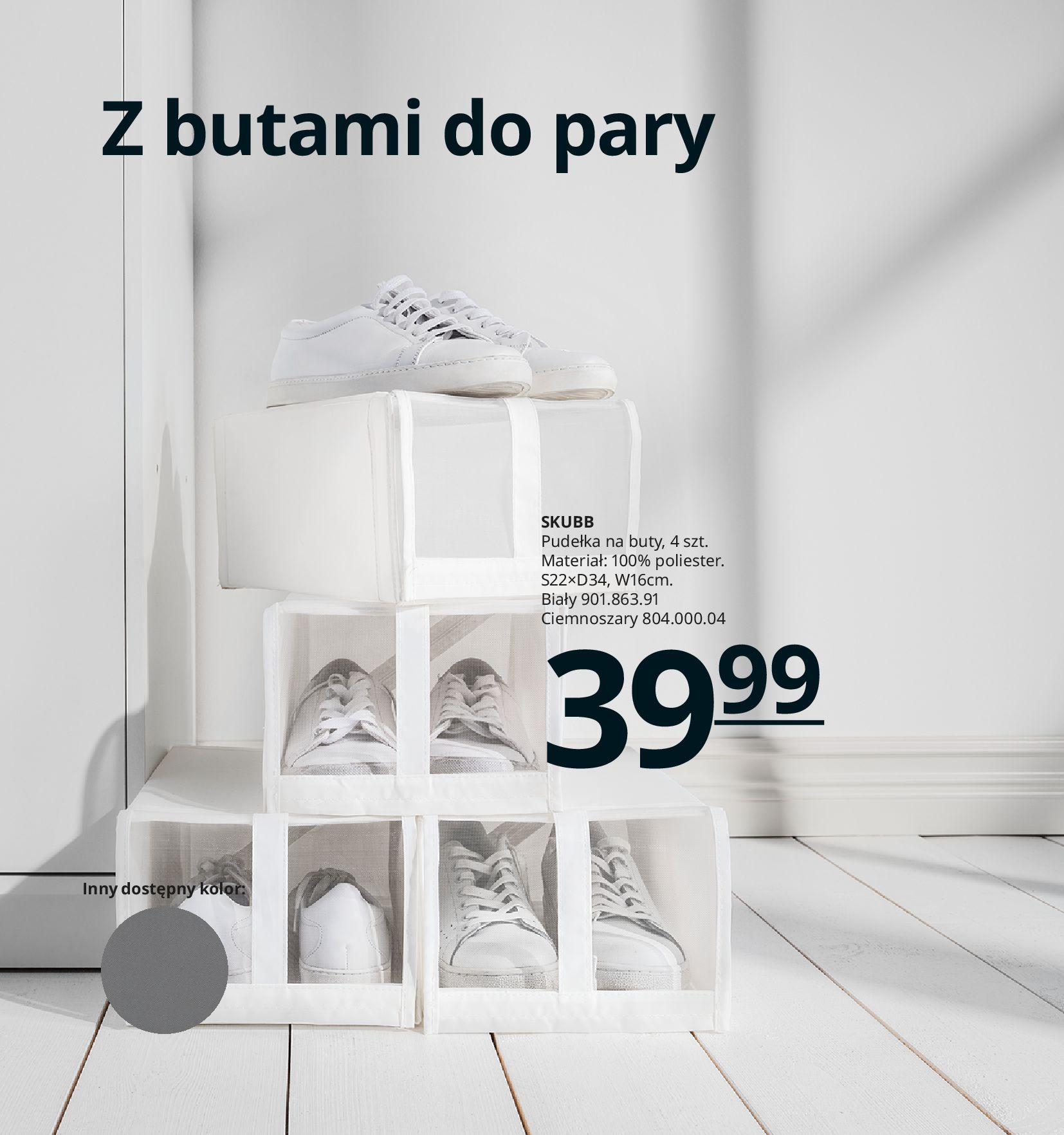 Gazetka IKEA:  Katalog IKEA 2021 2020-08-12 page-195