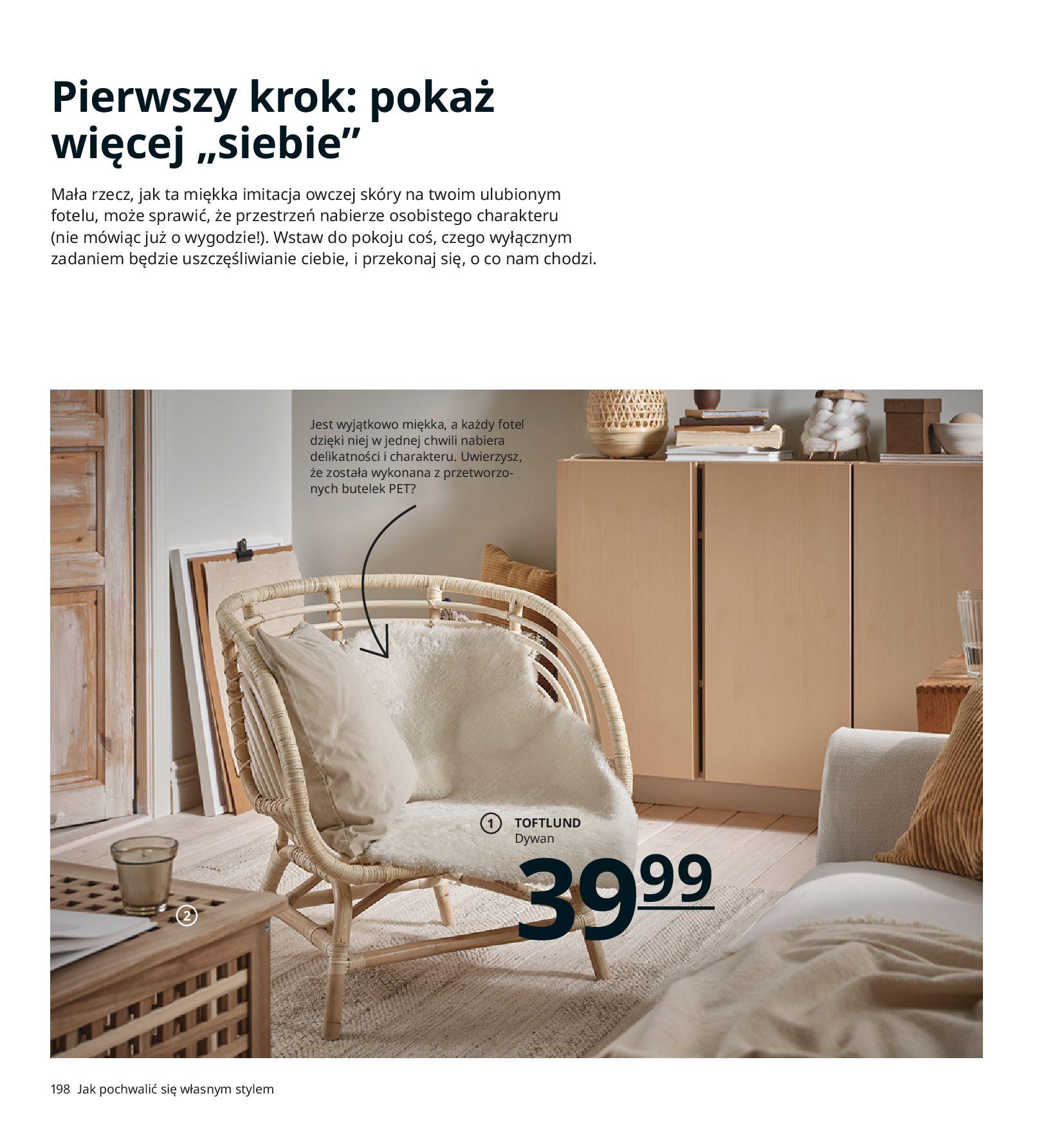 Gazetka IKEA:  Katalog IKEA 2021 2020-08-12 page-198