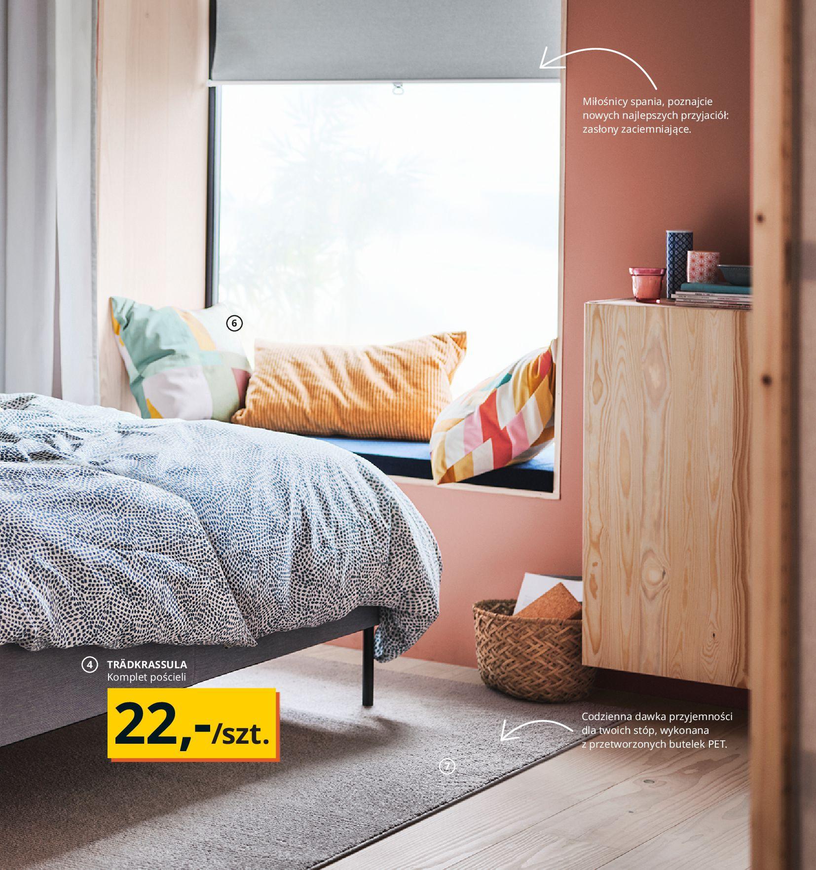 Gazetka IKEA:  Katalog IKEA 2021 2020-08-12 page-3