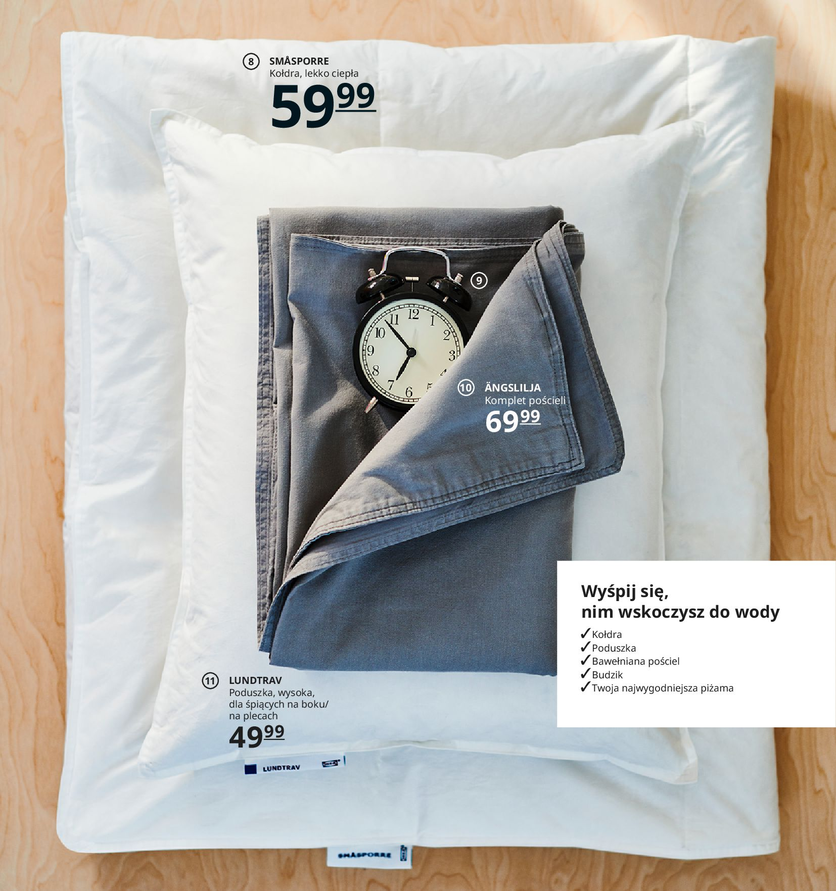 Gazetka IKEA:  Katalog IKEA 2021 2020-08-12 page-21