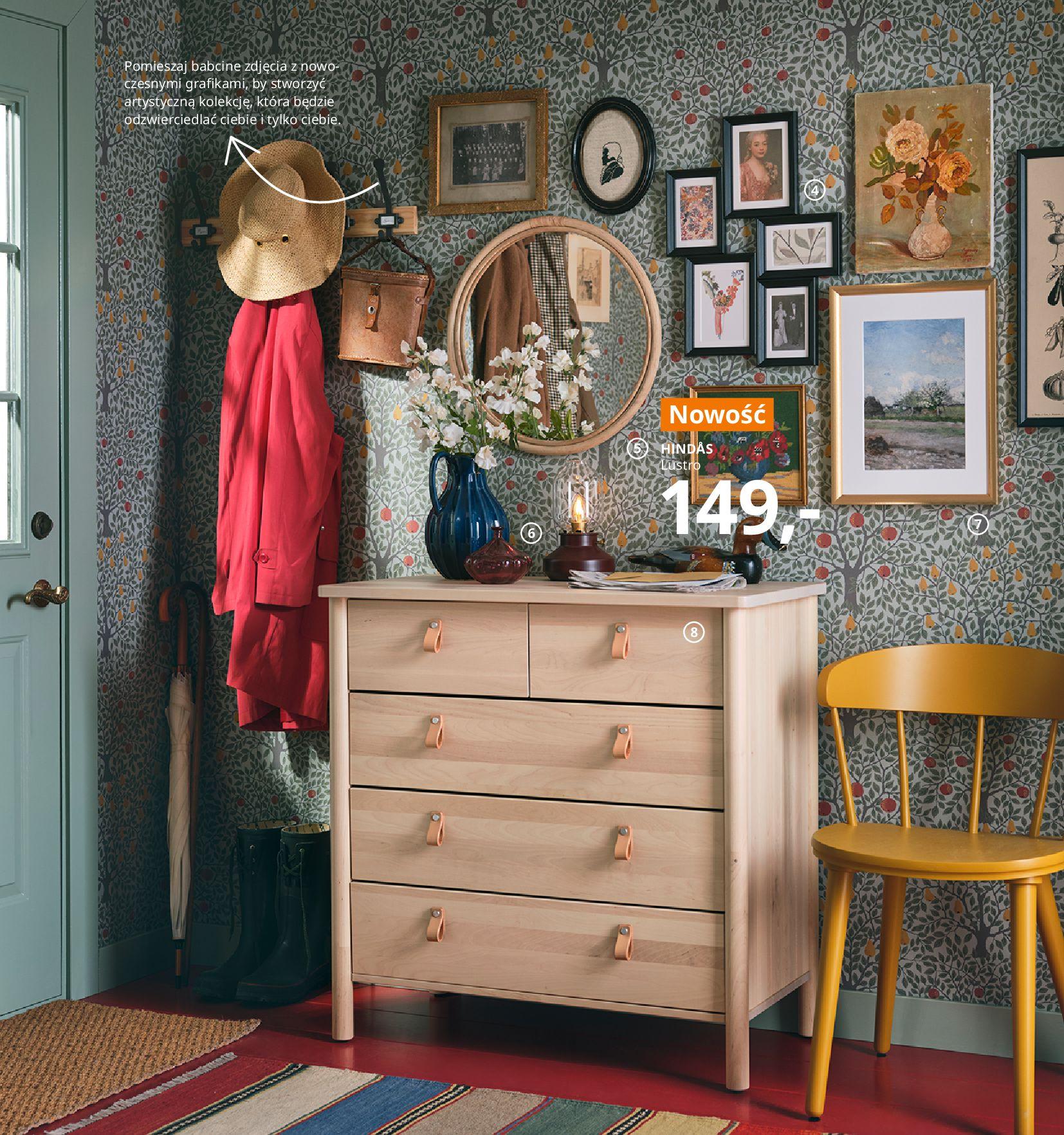Gazetka IKEA:  Katalog IKEA 2021 2020-08-12 page-209