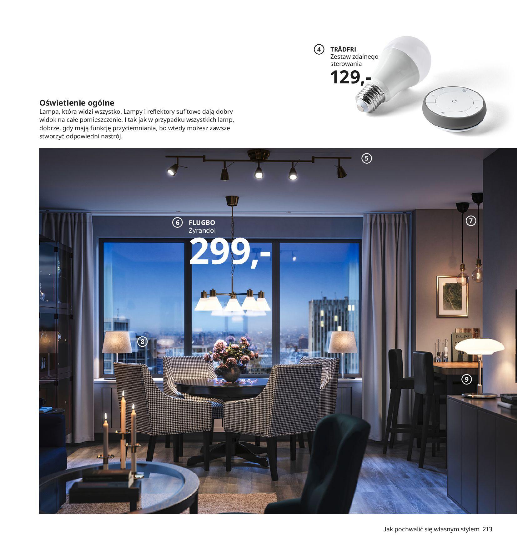 Gazetka IKEA:  Katalog IKEA 2021 2020-08-12 page-213