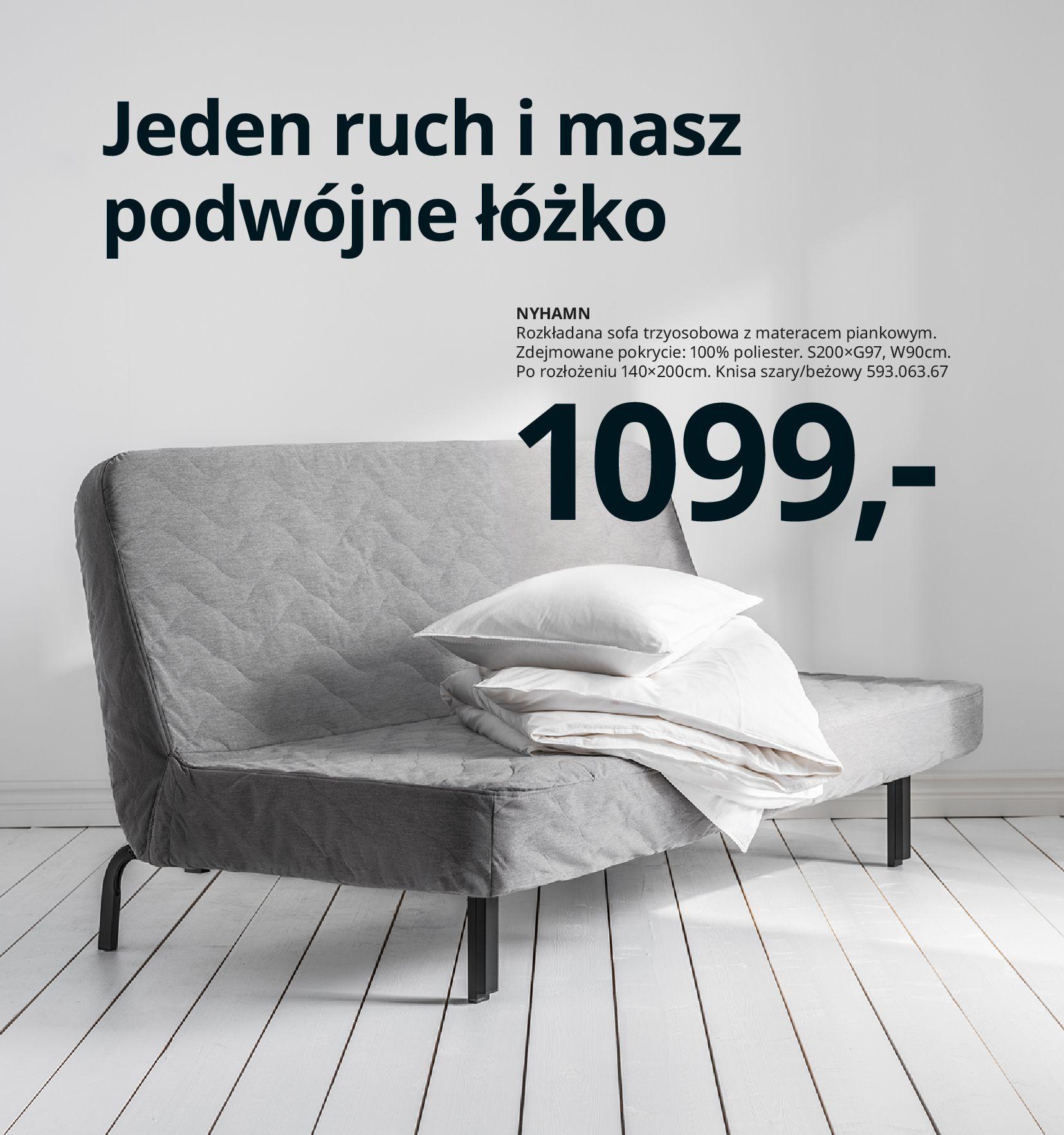 Gazetka IKEA:  Katalog IKEA 2021 2020-08-12 page-225