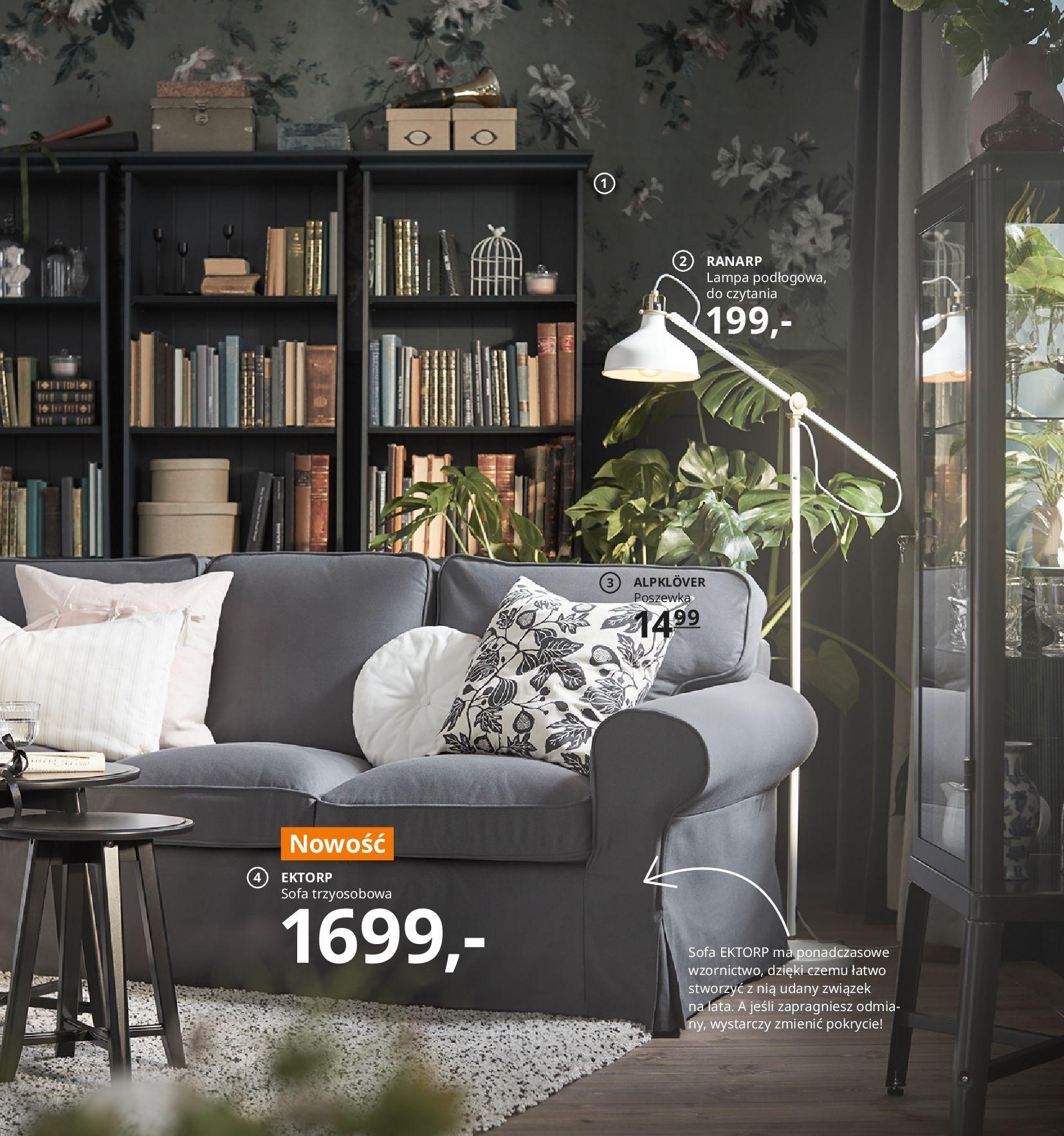 Gazetka IKEA:  Katalog IKEA 2021 2020-08-12 page-230