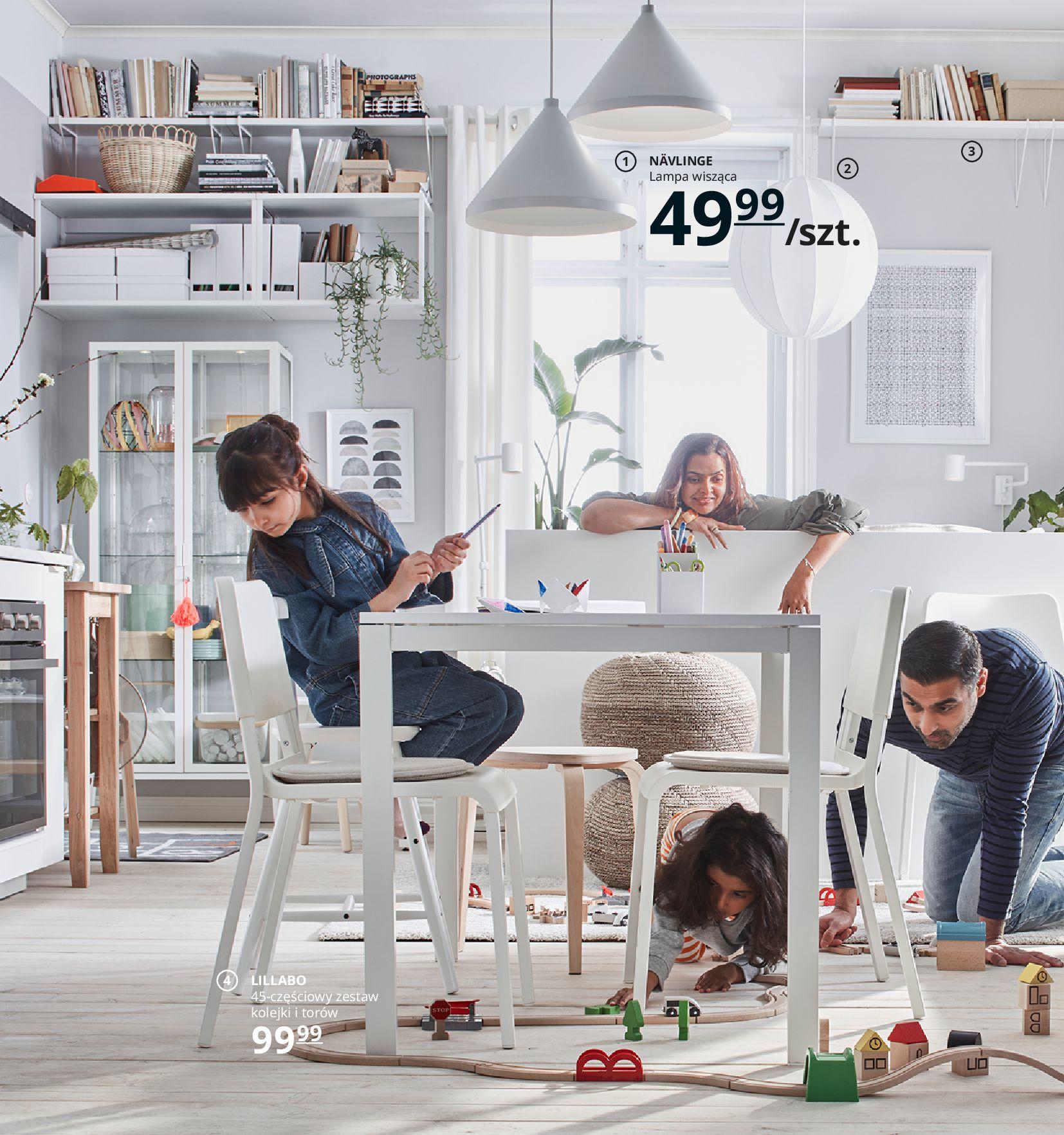 Gazetka IKEA:  Katalog IKEA 2021 2020-08-12 page-24