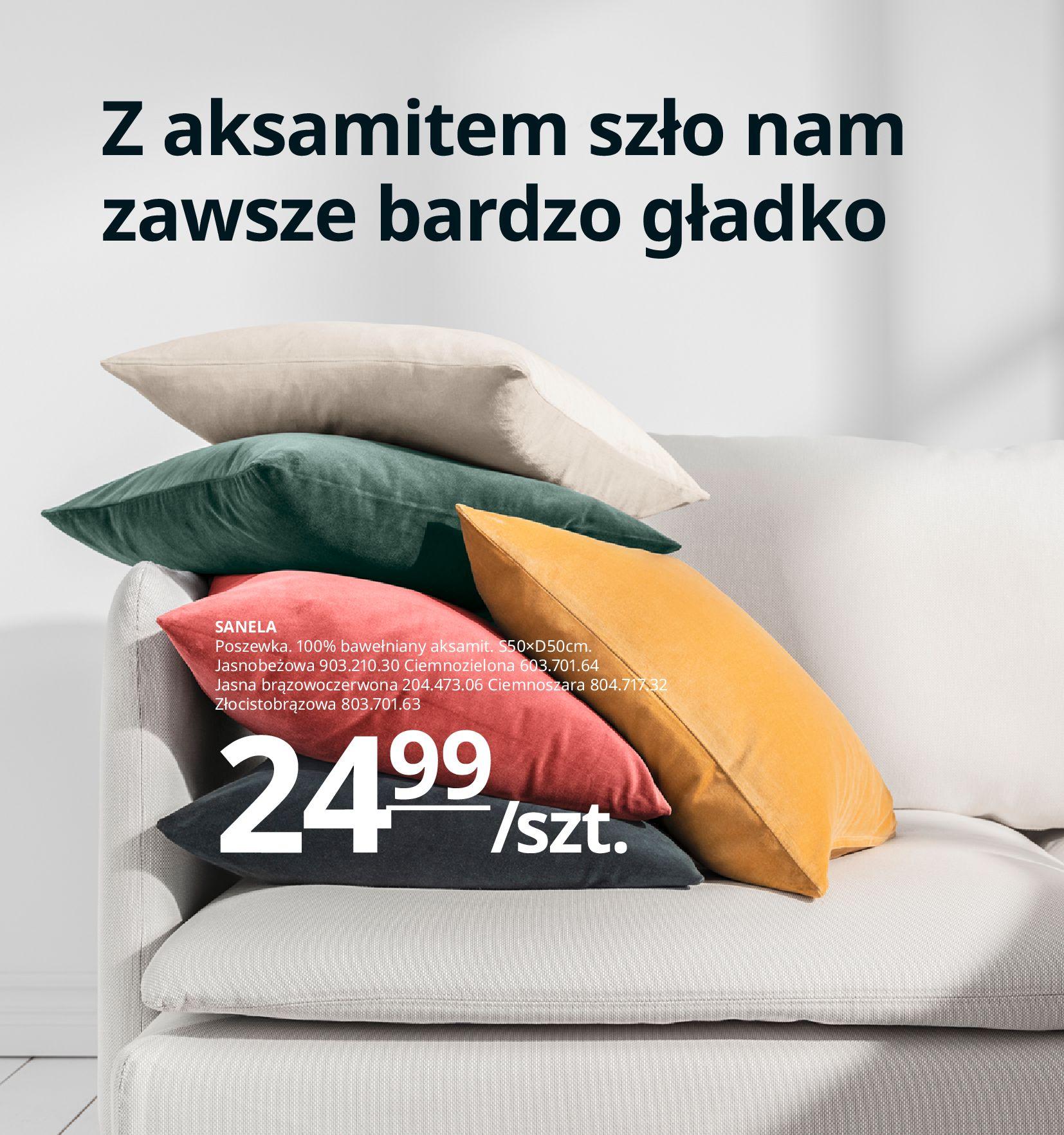 Gazetka IKEA:  Katalog IKEA 2021 2020-08-12 page-233