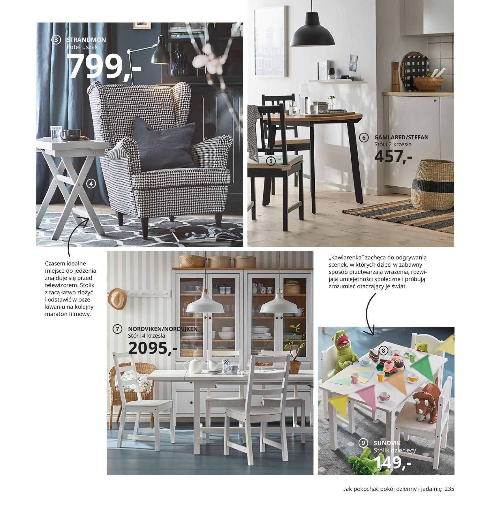 Gazetka IKEA:  Katalog IKEA 2021 2020-08-12 page-235