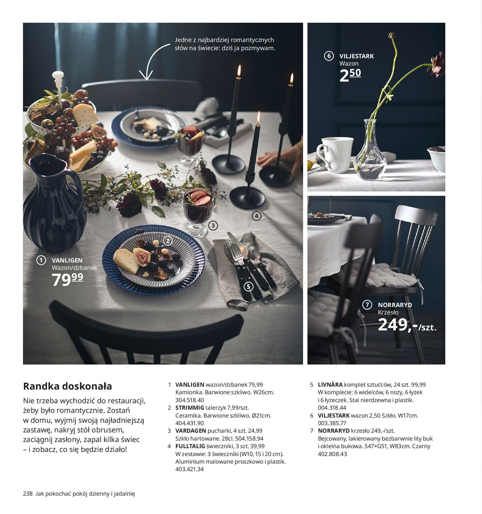 Gazetka IKEA:  Katalog IKEA 2021 2020-08-12 page-238