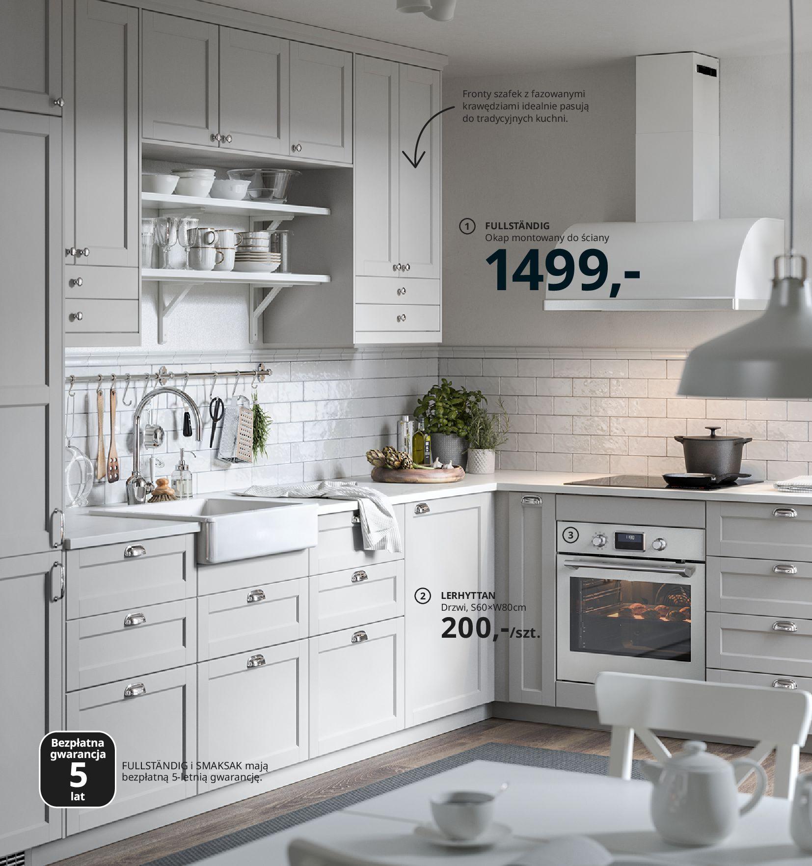 Gazetka IKEA:  Katalog IKEA 2021 2020-08-12 page-244