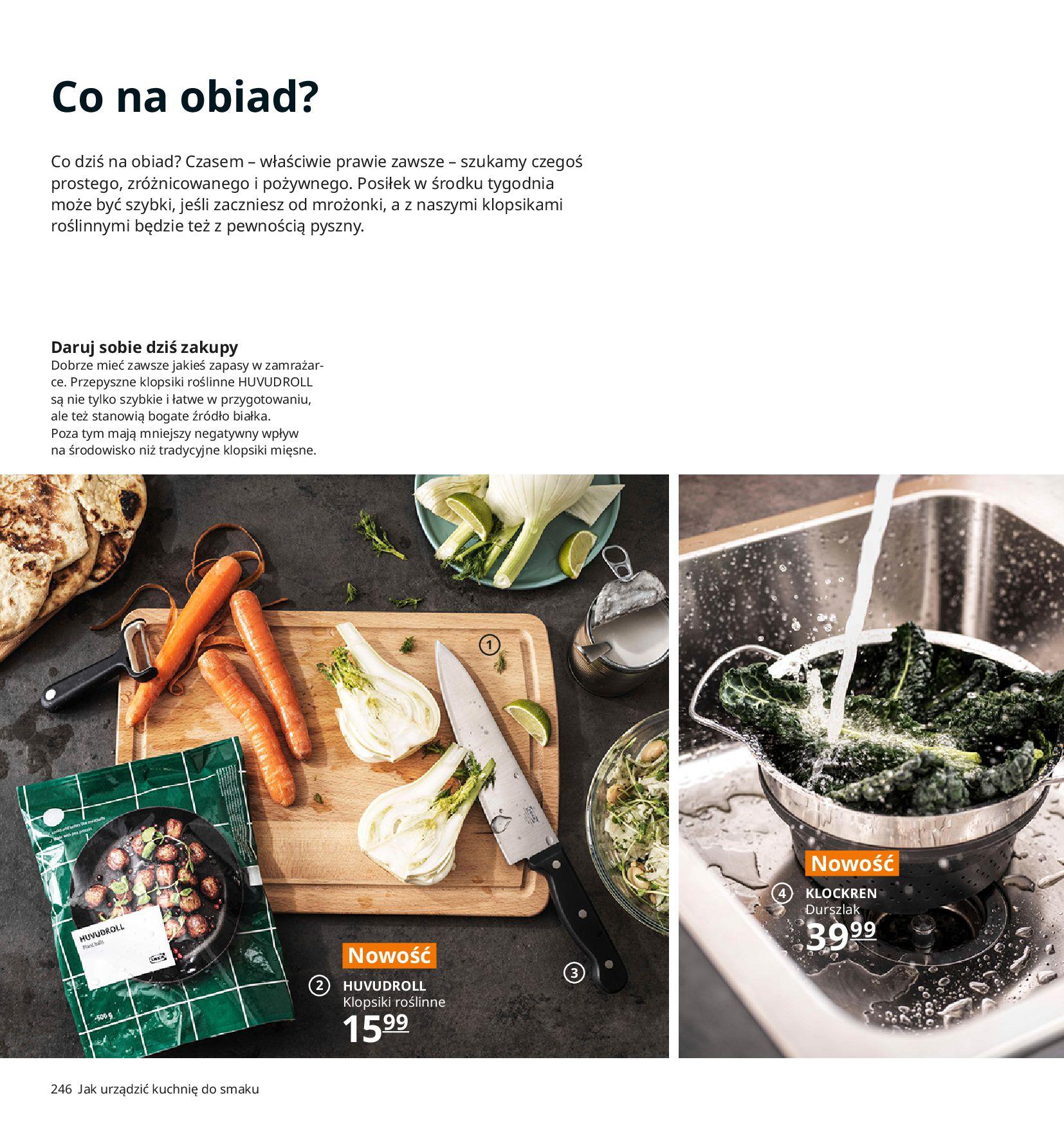 Gazetka IKEA:  Katalog IKEA 2021 2020-08-12 page-246