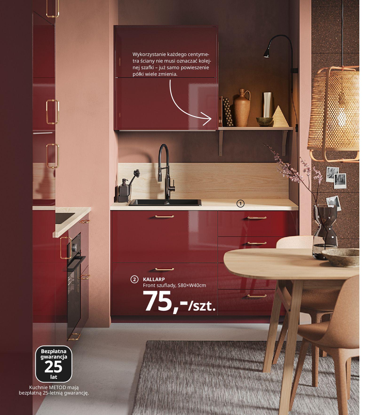 Gazetka IKEA:  Katalog IKEA 2021 2020-08-12 page-248