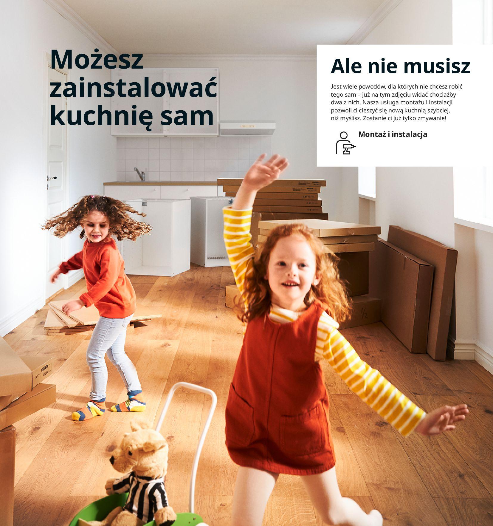 Gazetka IKEA:  Katalog IKEA 2021 2020-08-12 page-251