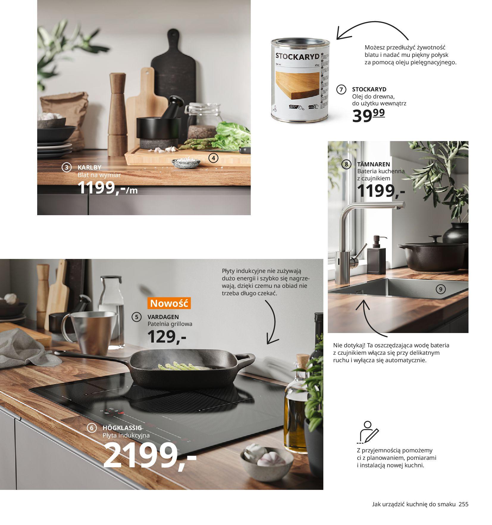Gazetka IKEA:  Katalog IKEA 2021 2020-08-12 page-255