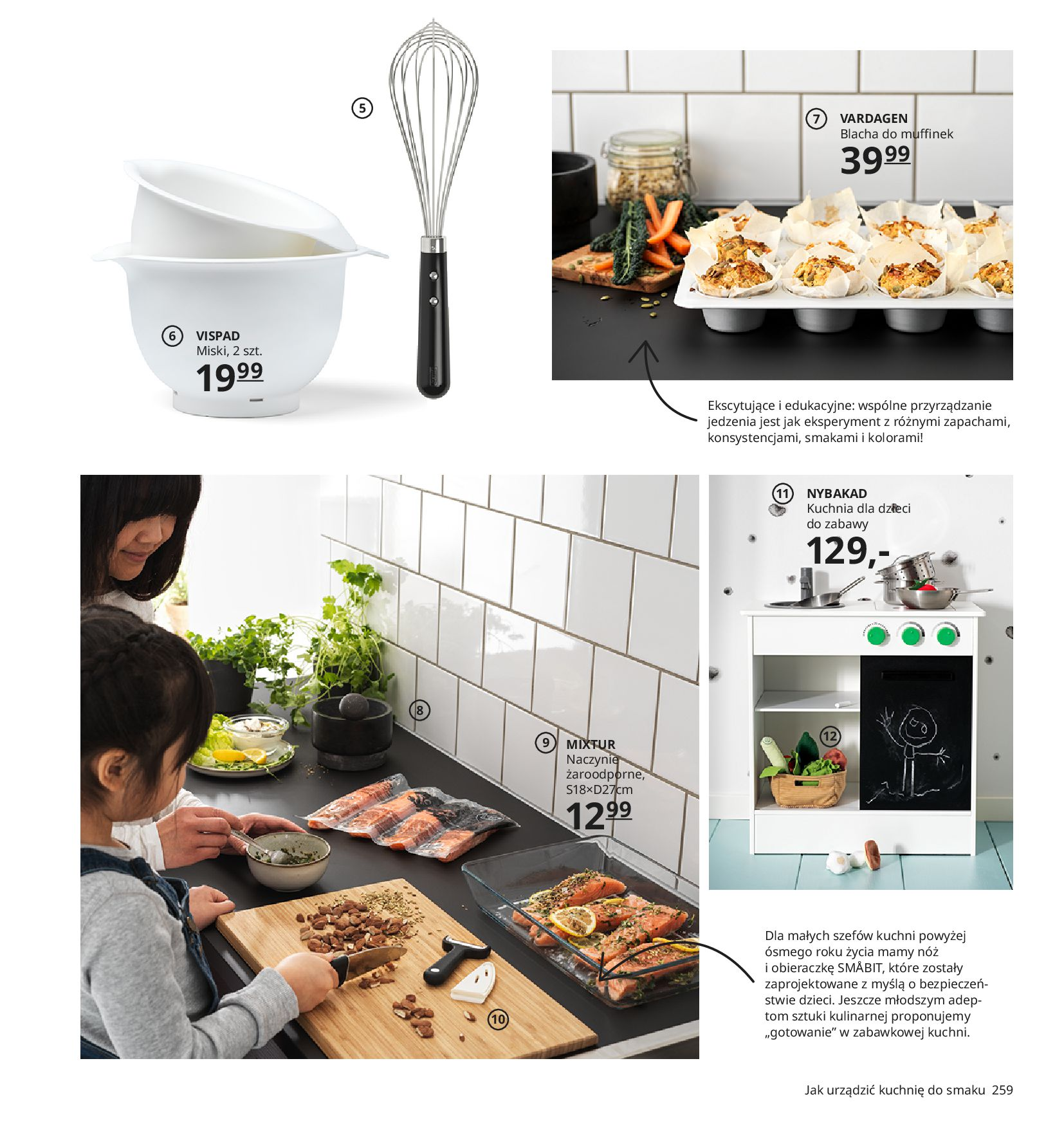 Gazetka IKEA:  Katalog IKEA 2021 2020-08-12 page-259