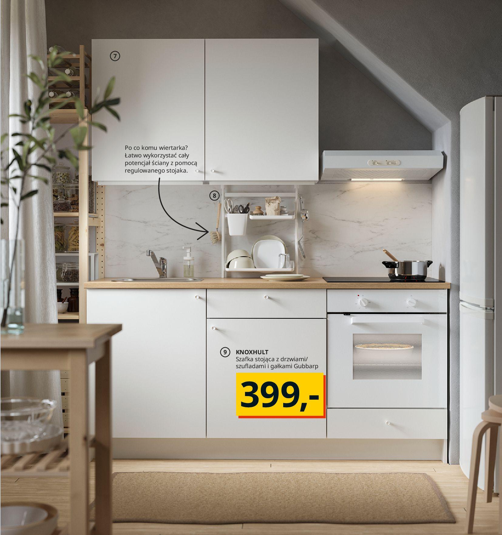 Gazetka IKEA:  Katalog IKEA 2021 2020-08-12 page-261