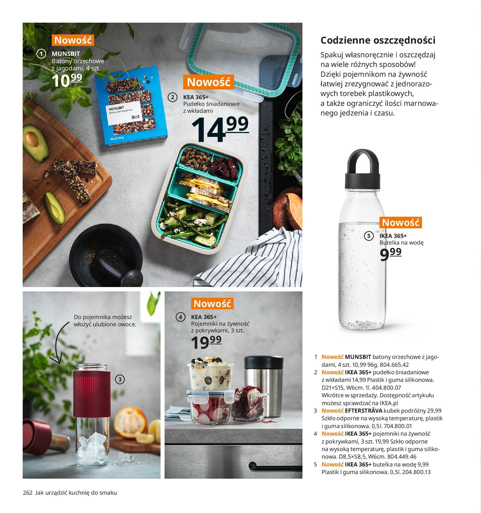 Gazetka IKEA:  Katalog IKEA 2021 2020-08-12 page-262