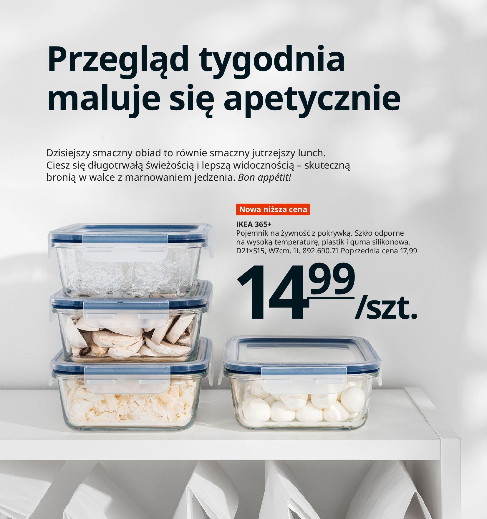 Gazetka IKEA:  Katalog IKEA 2021 2020-08-12 page-263