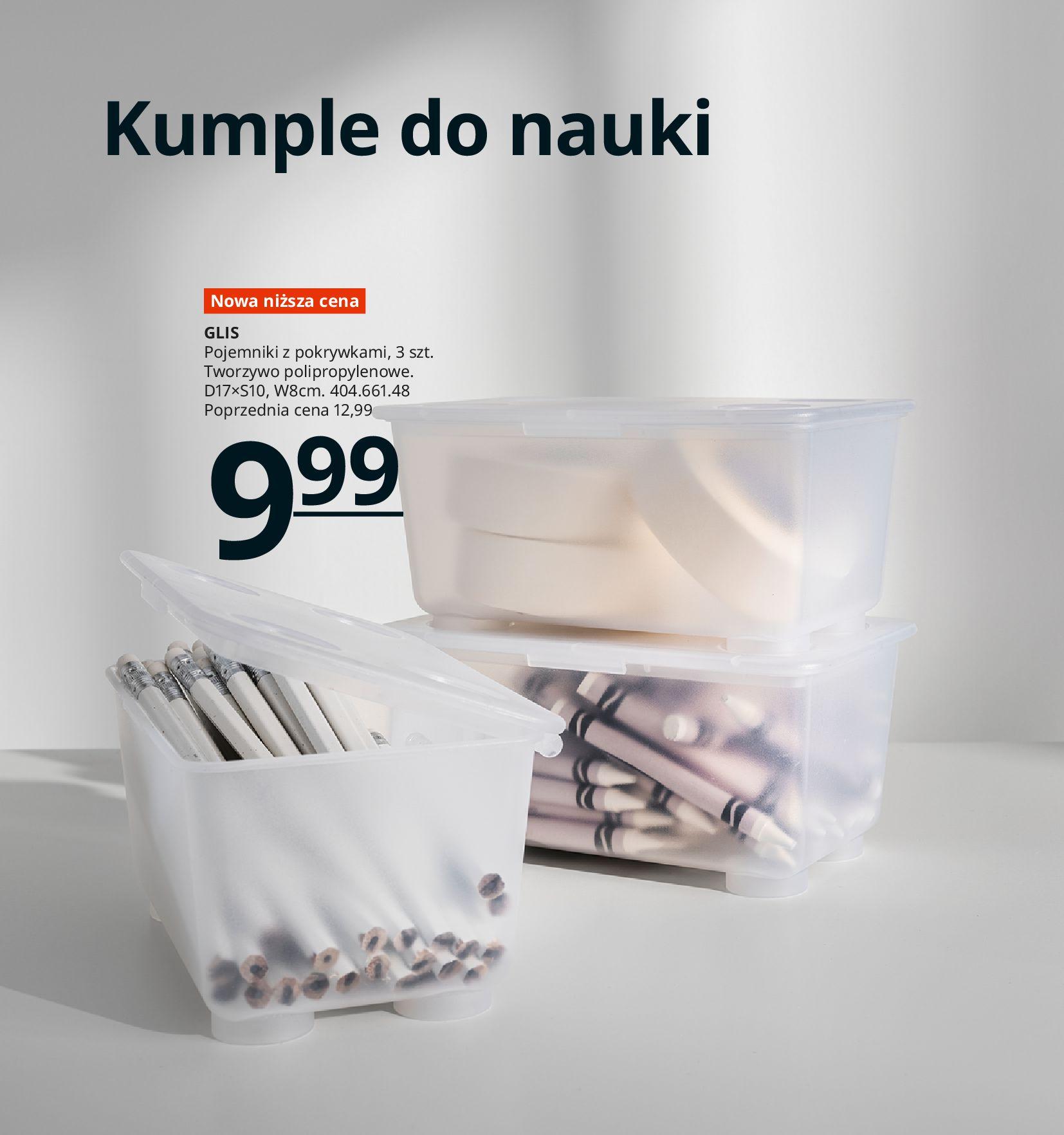Gazetka IKEA:  Katalog IKEA 2021 2020-08-12 page-275