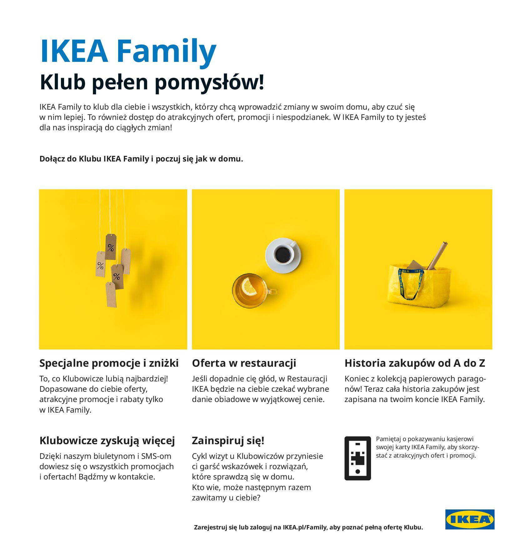 Gazetka IKEA:  Katalog IKEA 2021 2020-08-12 page-277