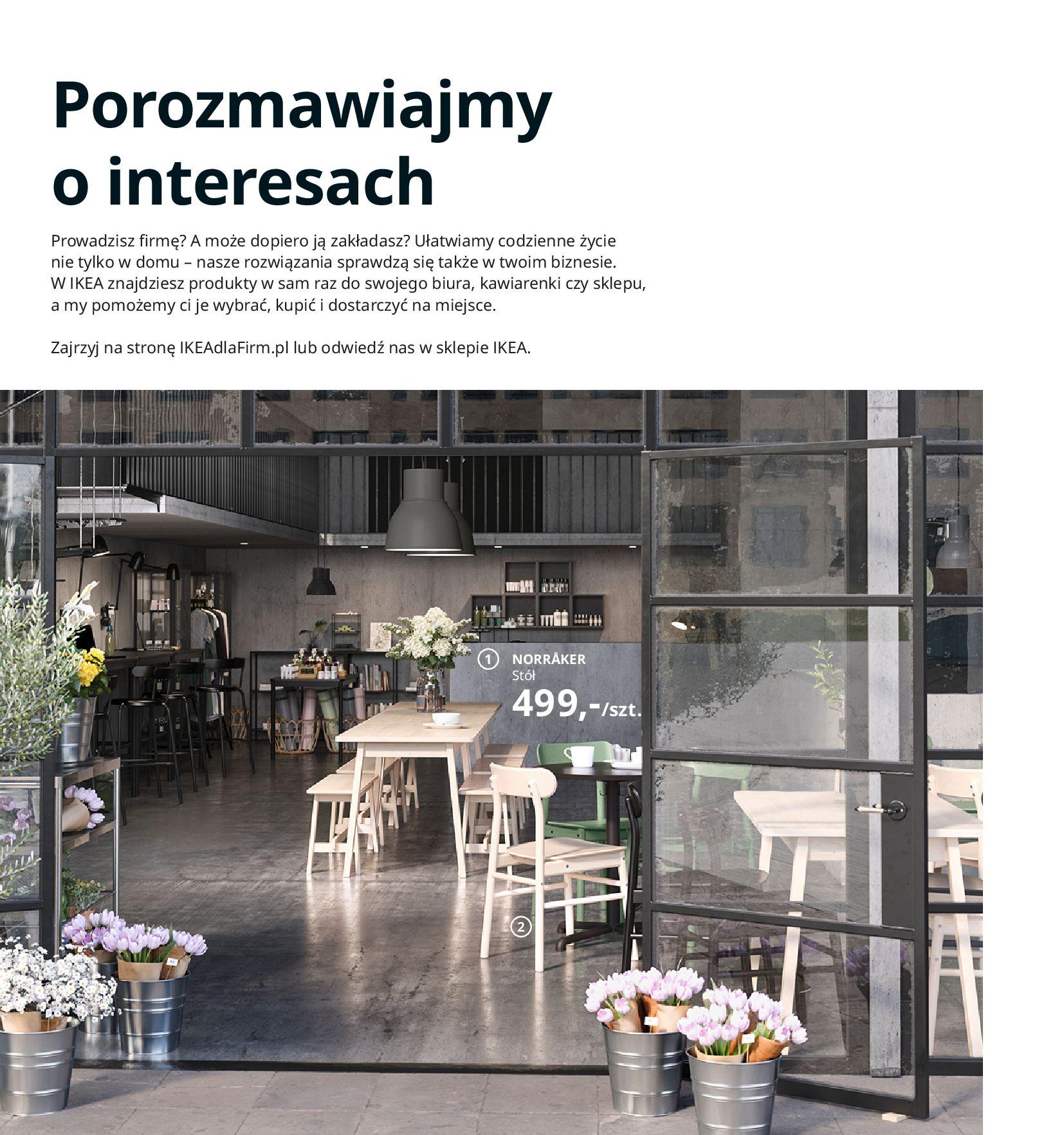 Gazetka IKEA:  Katalog IKEA 2021 2020-08-12 page-278