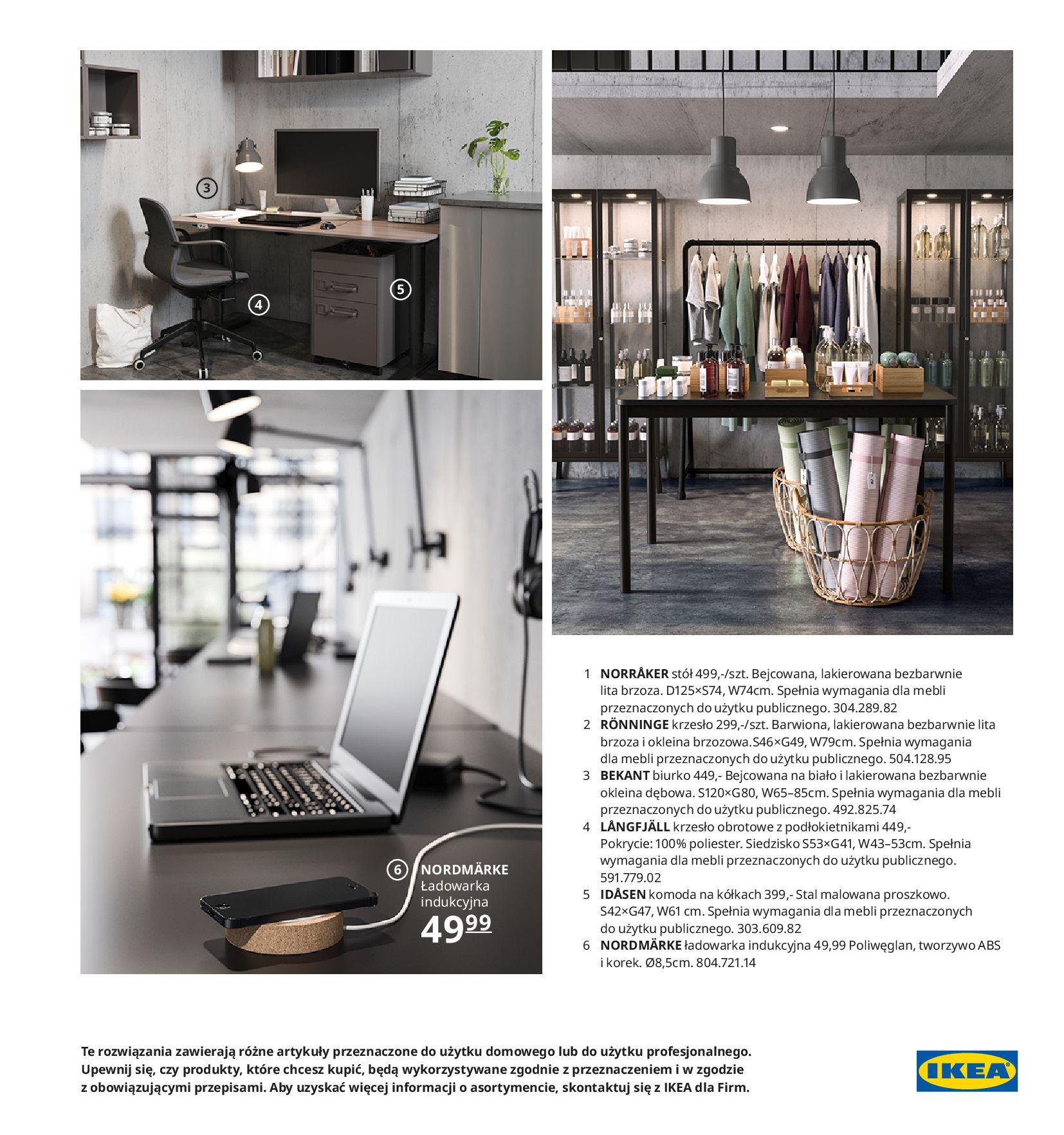 Gazetka IKEA:  Katalog IKEA 2021 2020-08-12 page-279