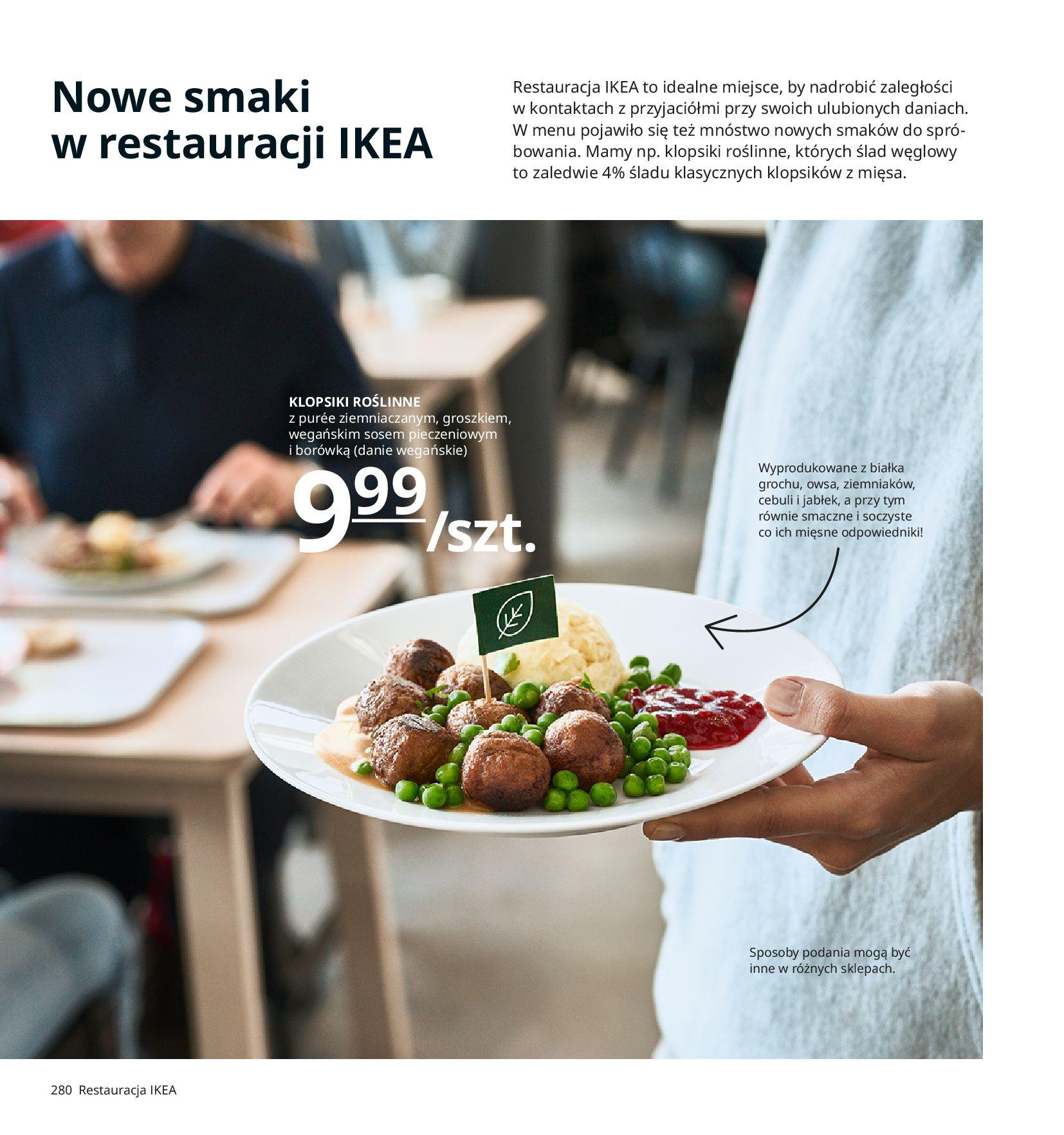 Gazetka IKEA:  Katalog IKEA 2021 2020-08-12 page-280