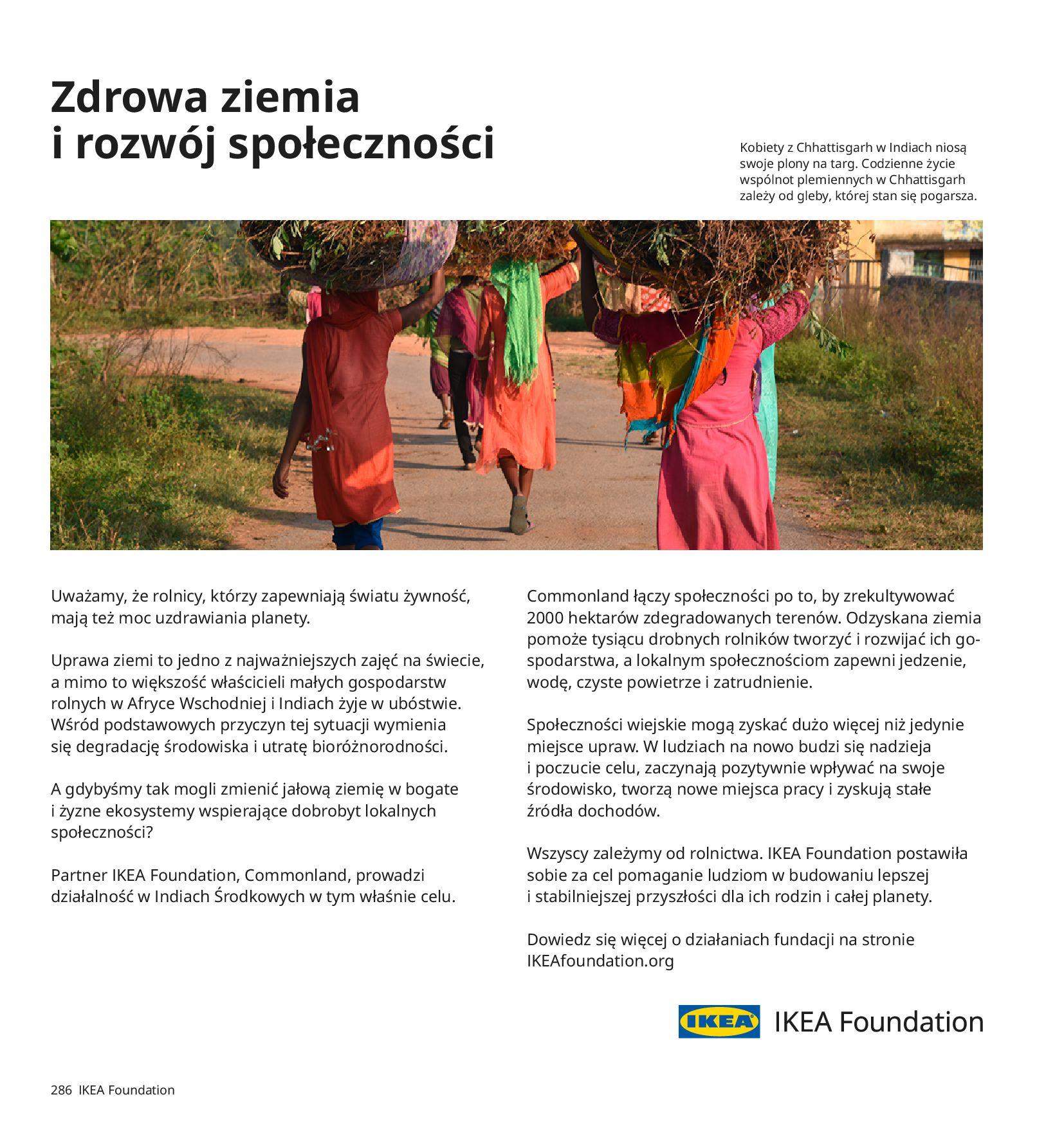 Gazetka IKEA:  Katalog IKEA 2021 2020-08-12 page-286