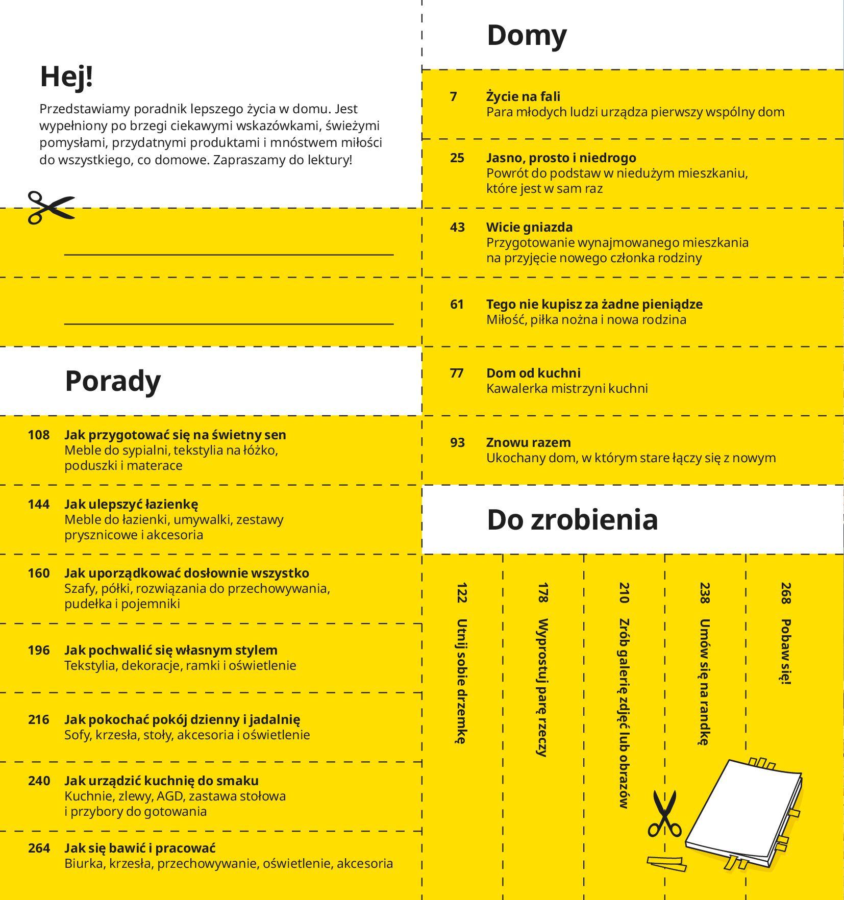 Gazetka IKEA:  Katalog IKEA 2021 2020-08-12 page-4