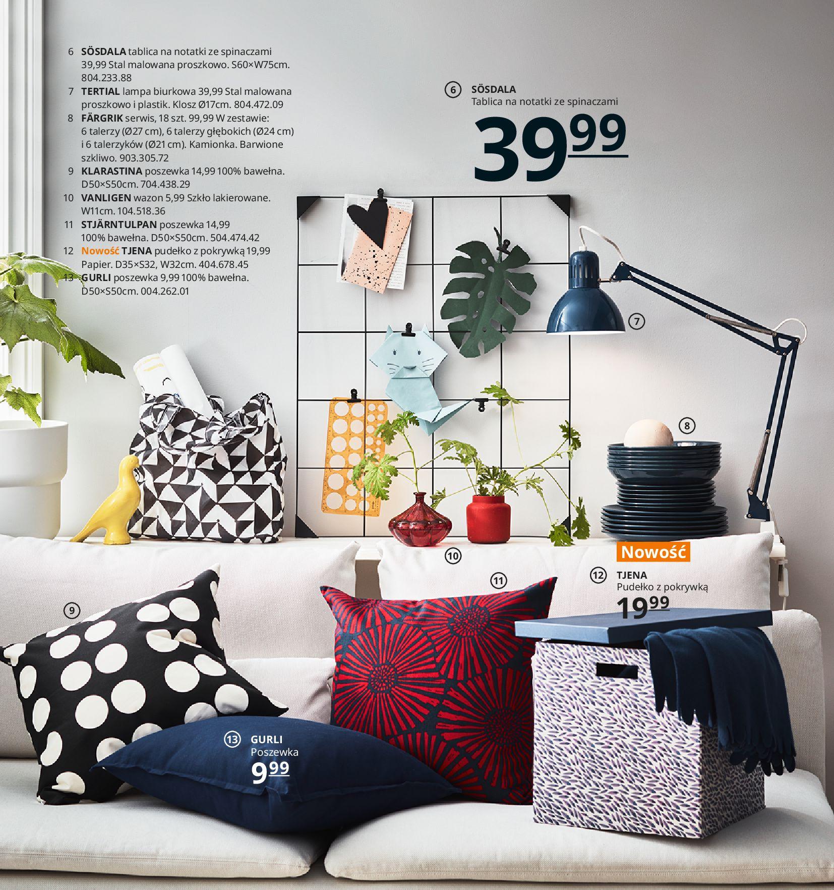 Gazetka IKEA:  Katalog IKEA 2021 2020-08-12 page-31