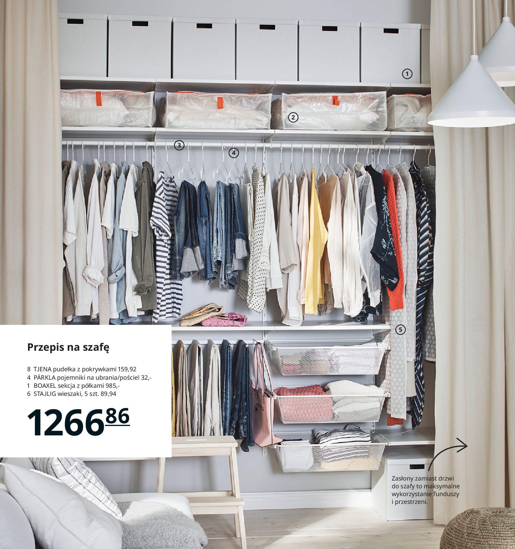 Gazetka IKEA:  Katalog IKEA 2021 2020-08-12 page-34