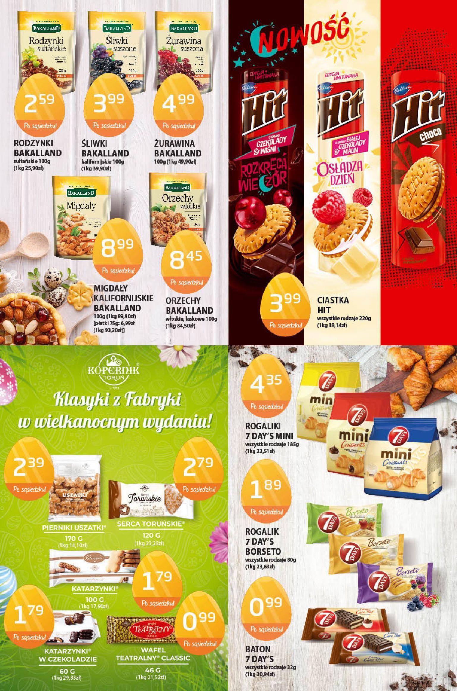 Gazetka abc - Gazetka promocyjna-25.03.2020-08.04.2020-page-5