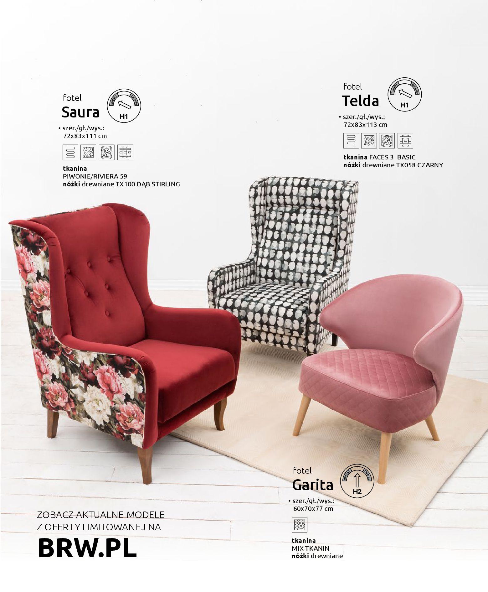 Gazetka Black Red White - Katalog - Meble wypoczynkowe-08.09.2020-31.12.2020-page-97