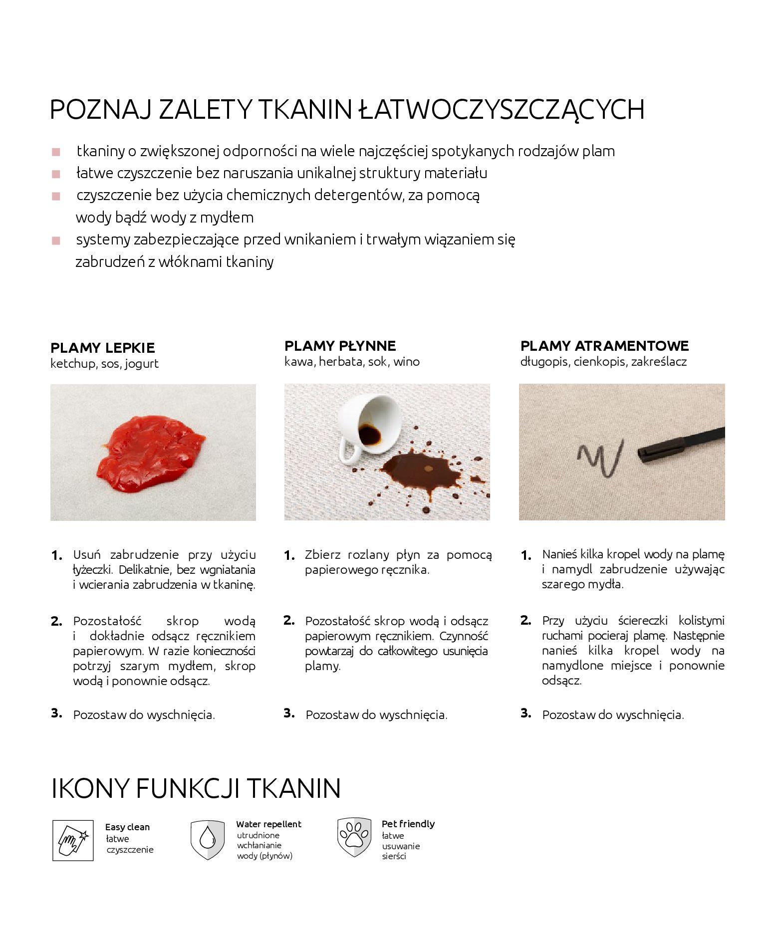 Gazetka Black Red White - Katalog - Meble wypoczynkowe-08.09.2020-31.12.2020-page-11