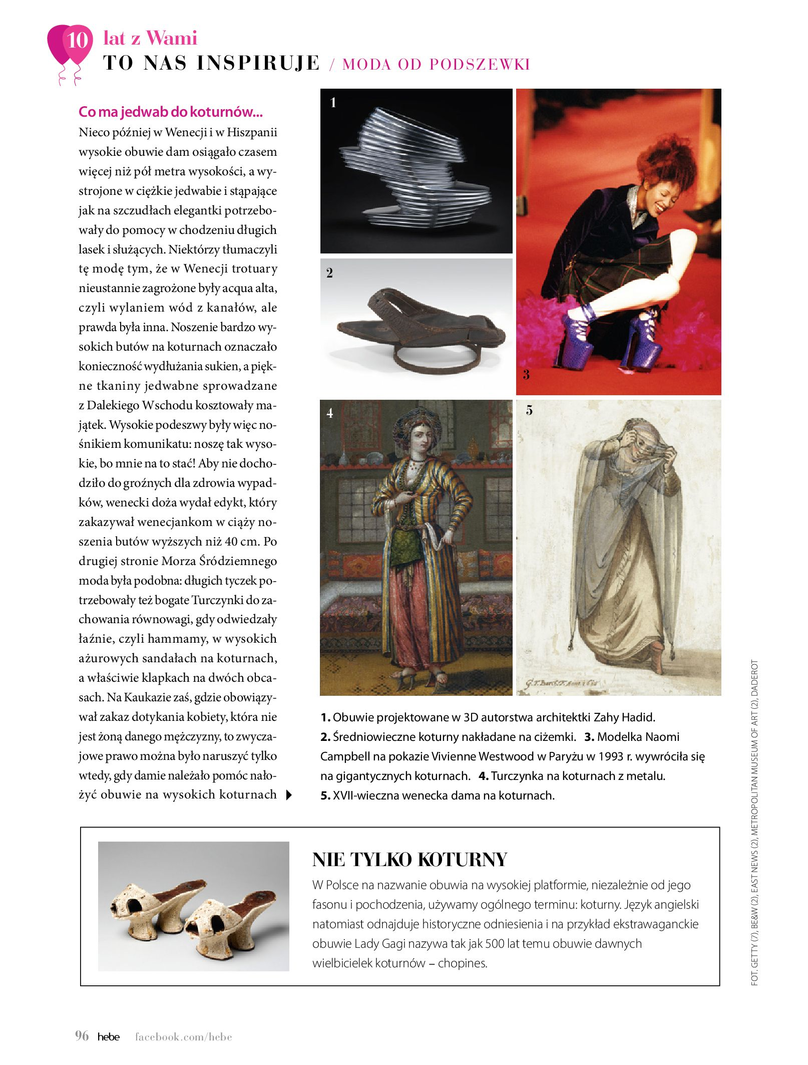 Gazetka hebe: Gazetka Hebe - Magazyn  2021-05-01 page-96