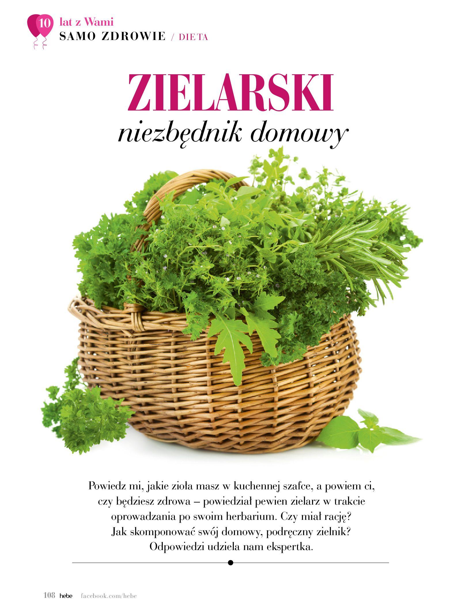 Gazetka hebe: Gazetka Hebe - Magazyn  2021-05-01 page-108