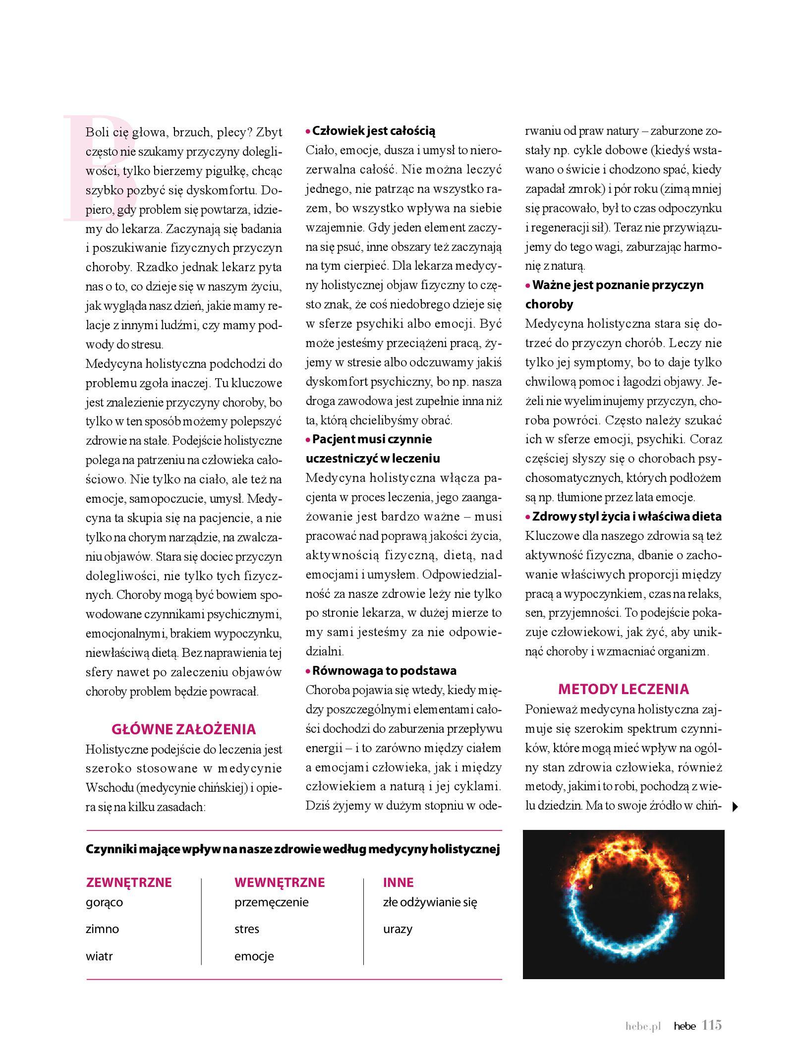Gazetka hebe: Gazetka Hebe - Magazyn  2021-05-01 page-115