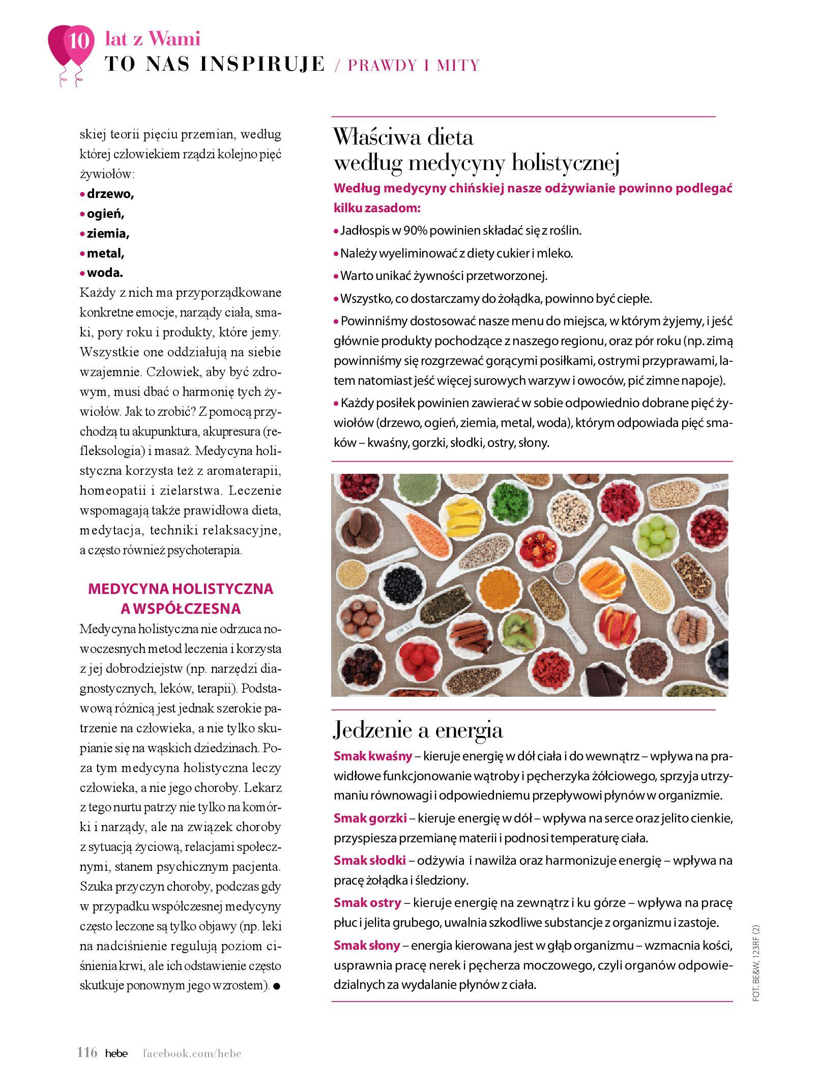 Gazetka hebe: Gazetka Hebe - Magazyn  2021-05-01 page-116