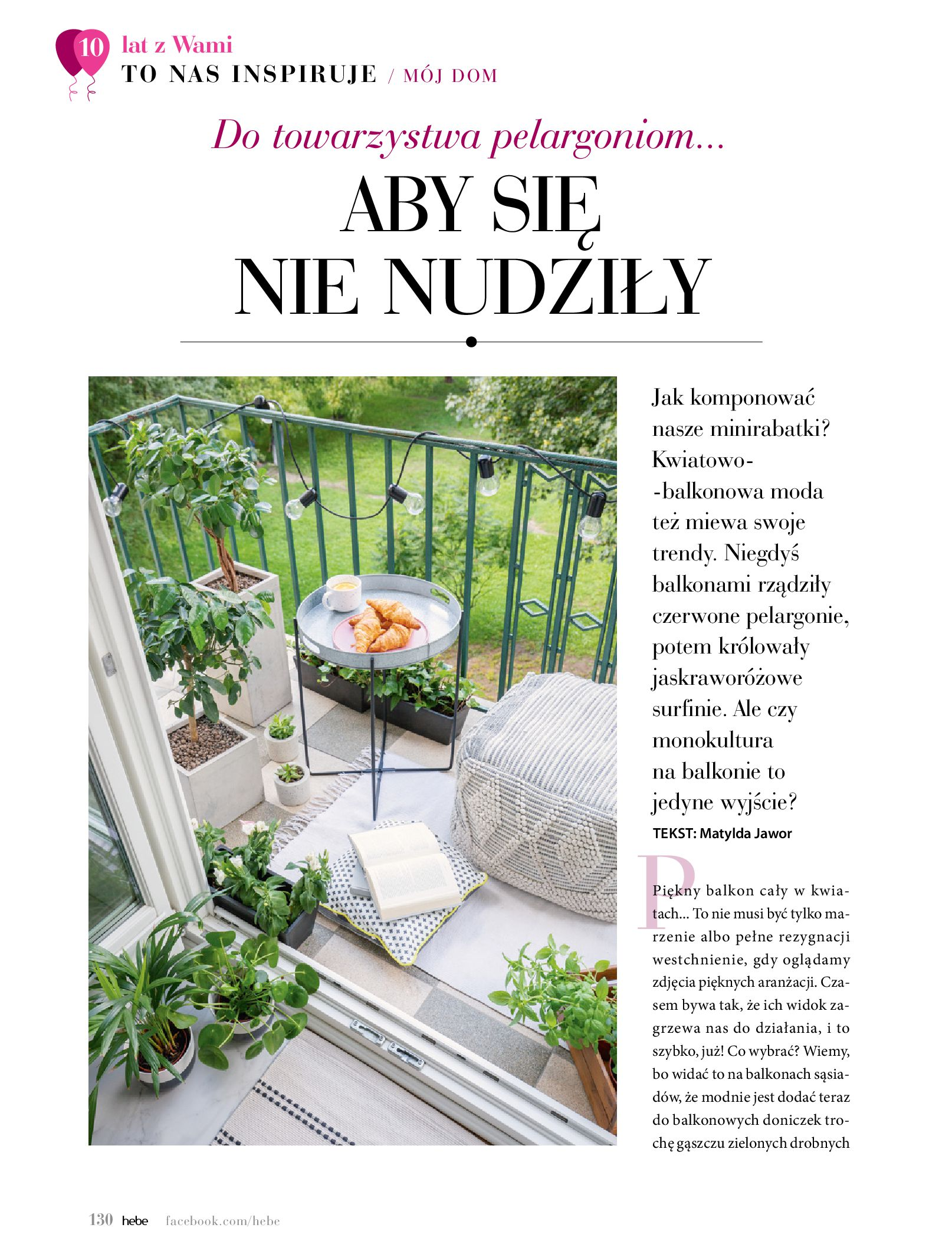 Gazetka hebe: Gazetka Hebe - Magazyn  2021-05-01 page-130