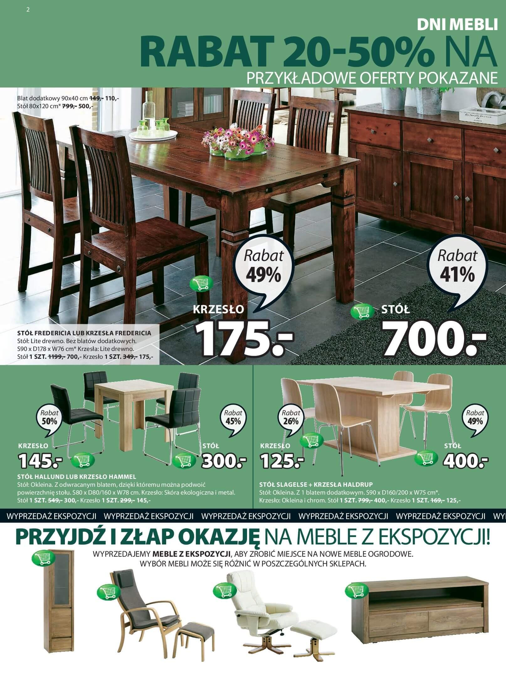 Gazetka Jysk - Inspirujące mieszkanie-14.02.2018-28.02.2018-page-2