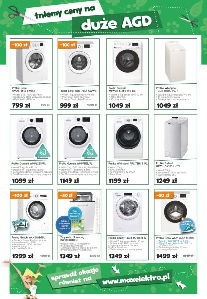 Gazetka Max Elektro.pl: Gazetka Max Elektro.pl 2021-08-26 page-6