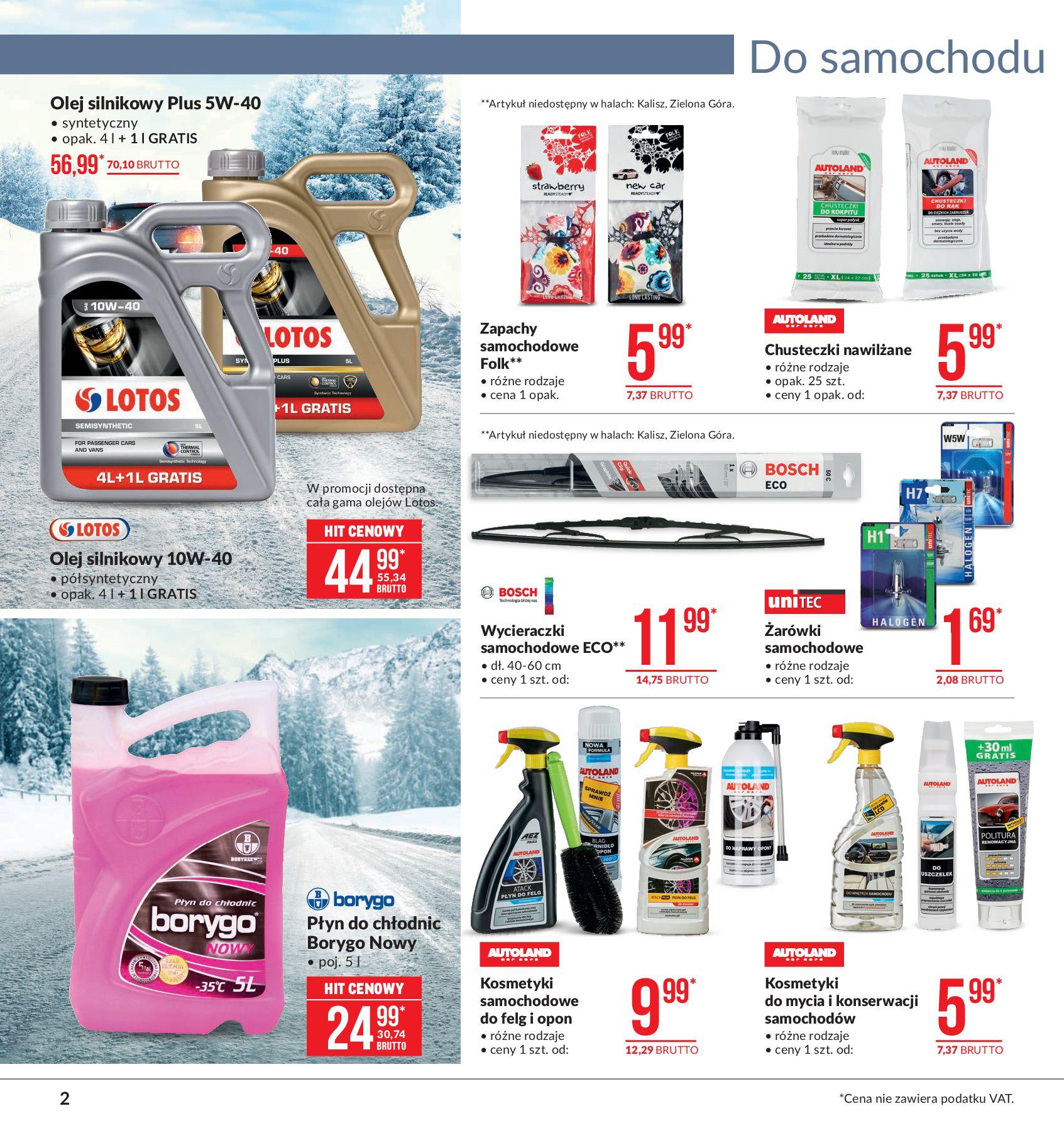 Gazetka Makro - Artykuły przemysłowe-10.02.2020-24.02.2020-page-2