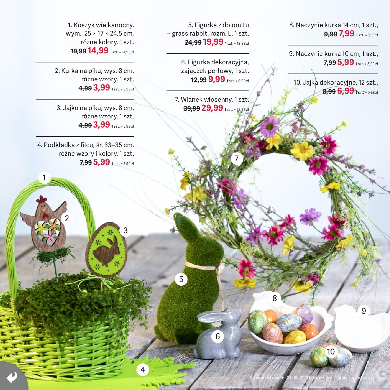 Gazetka Rossmann - Gazetka promocyjna-15.03.2020-31.03.2020-page-2