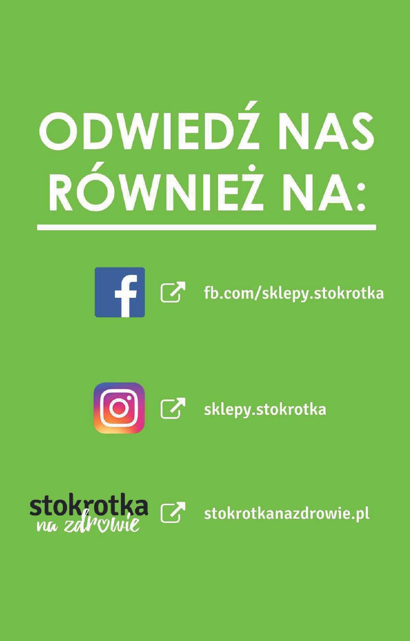 Gazetka Stokrotka Supermarket - W tym tygodniu-17.04.2019-24.04.2019-page-