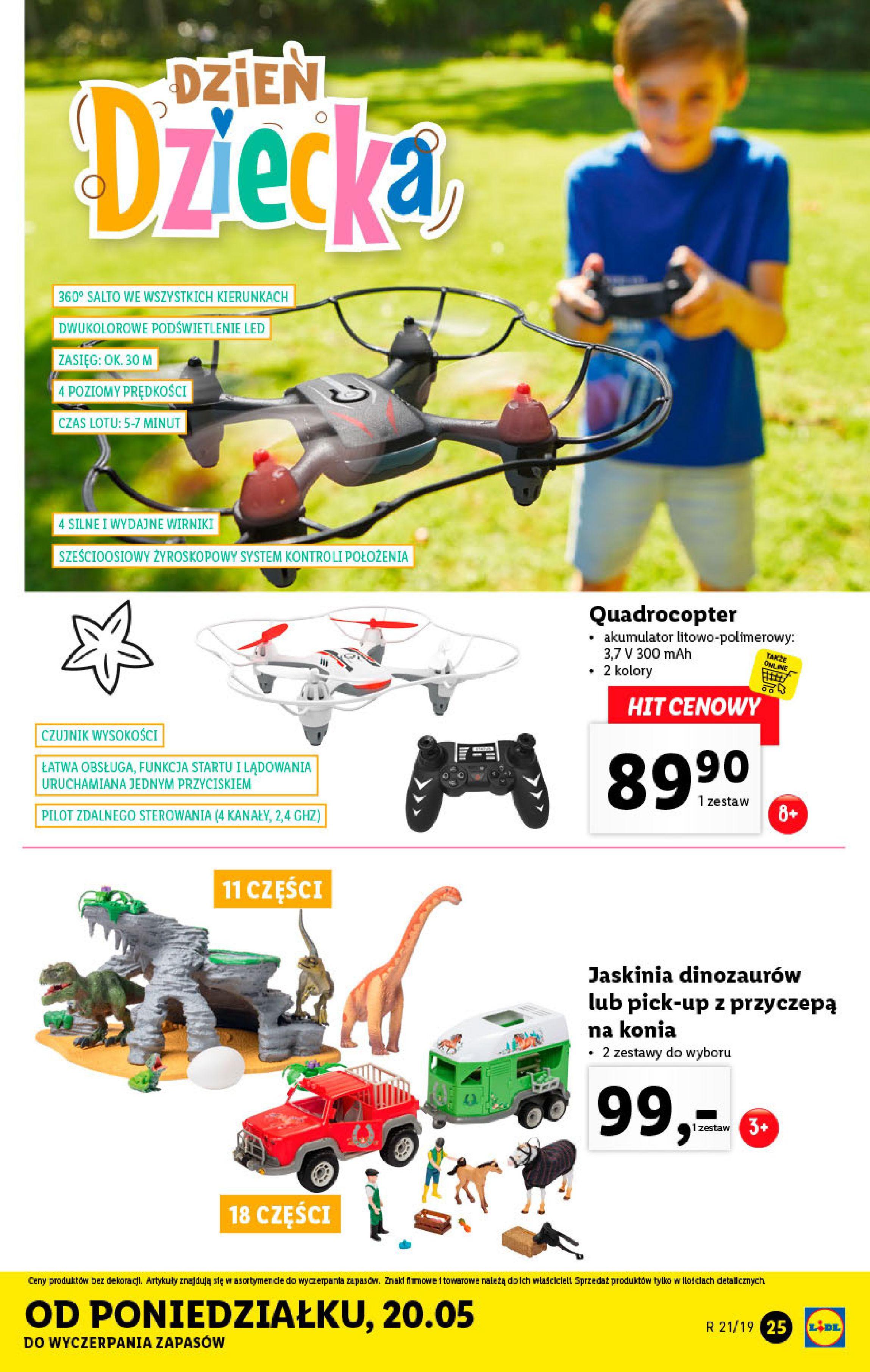 Gazetka Lidl - Katalog-19.05.2019-26.05.2019-page-