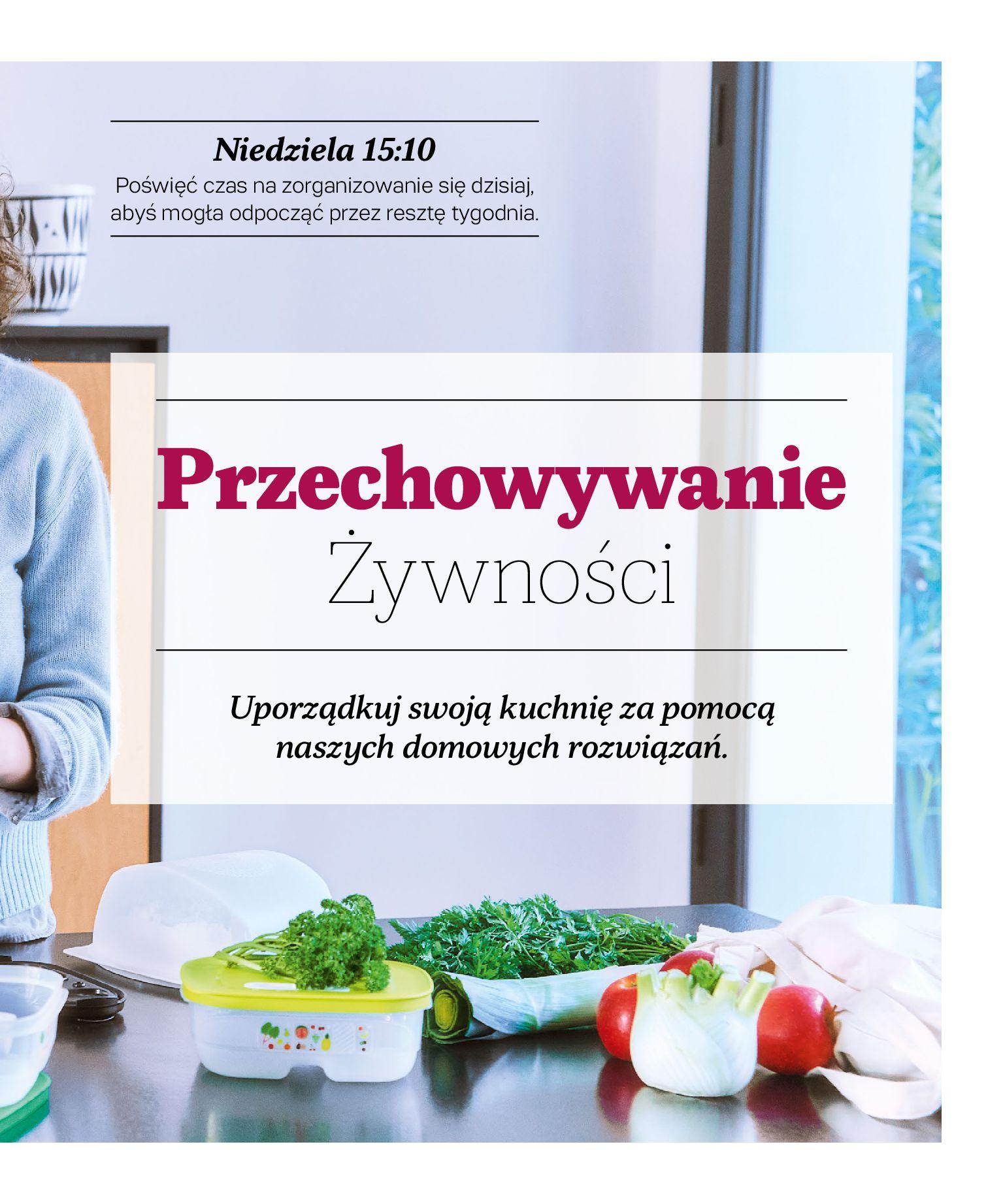Gazetka Tupperware: Katalog jesień/zima 2021-02-17 page-47