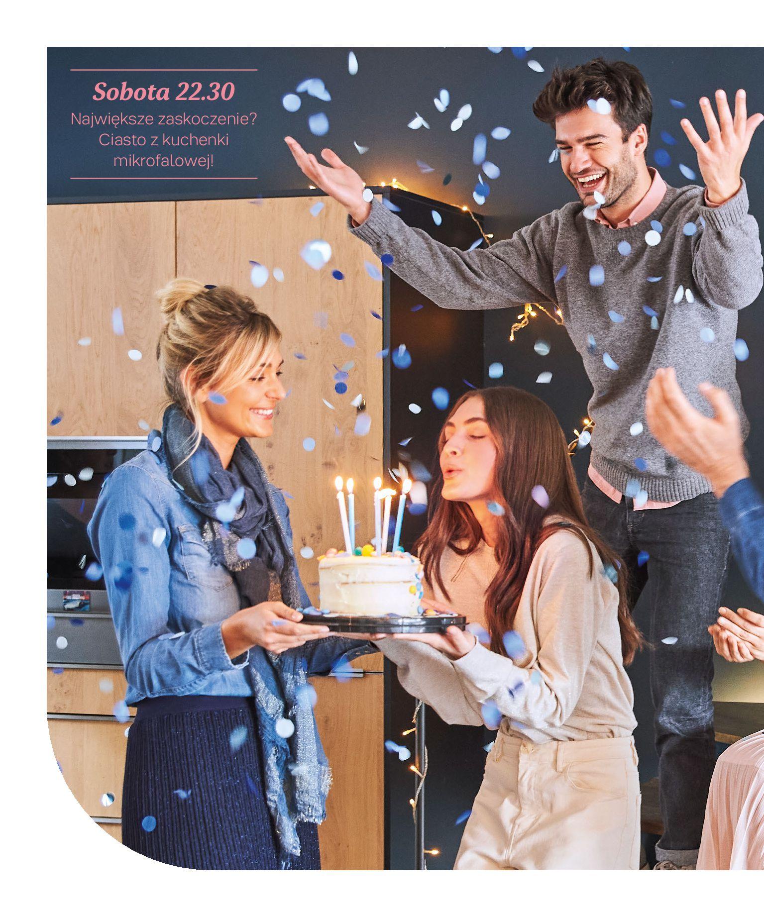 Gazetka Tupperware: Katalog jesień/zima 2021-02-17 page-8