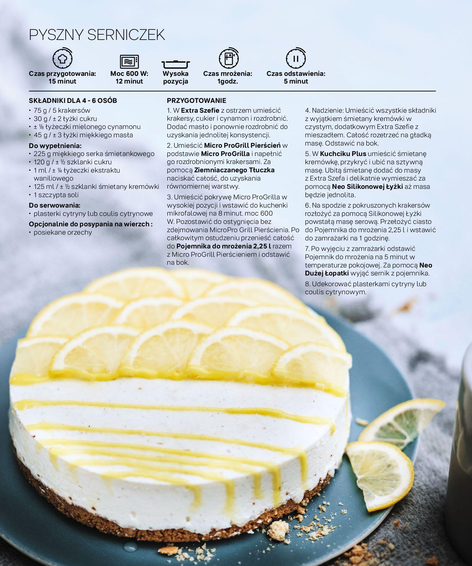 Gazetka Tupperware: Katalog jesień/zima 2021-02-17 page-10