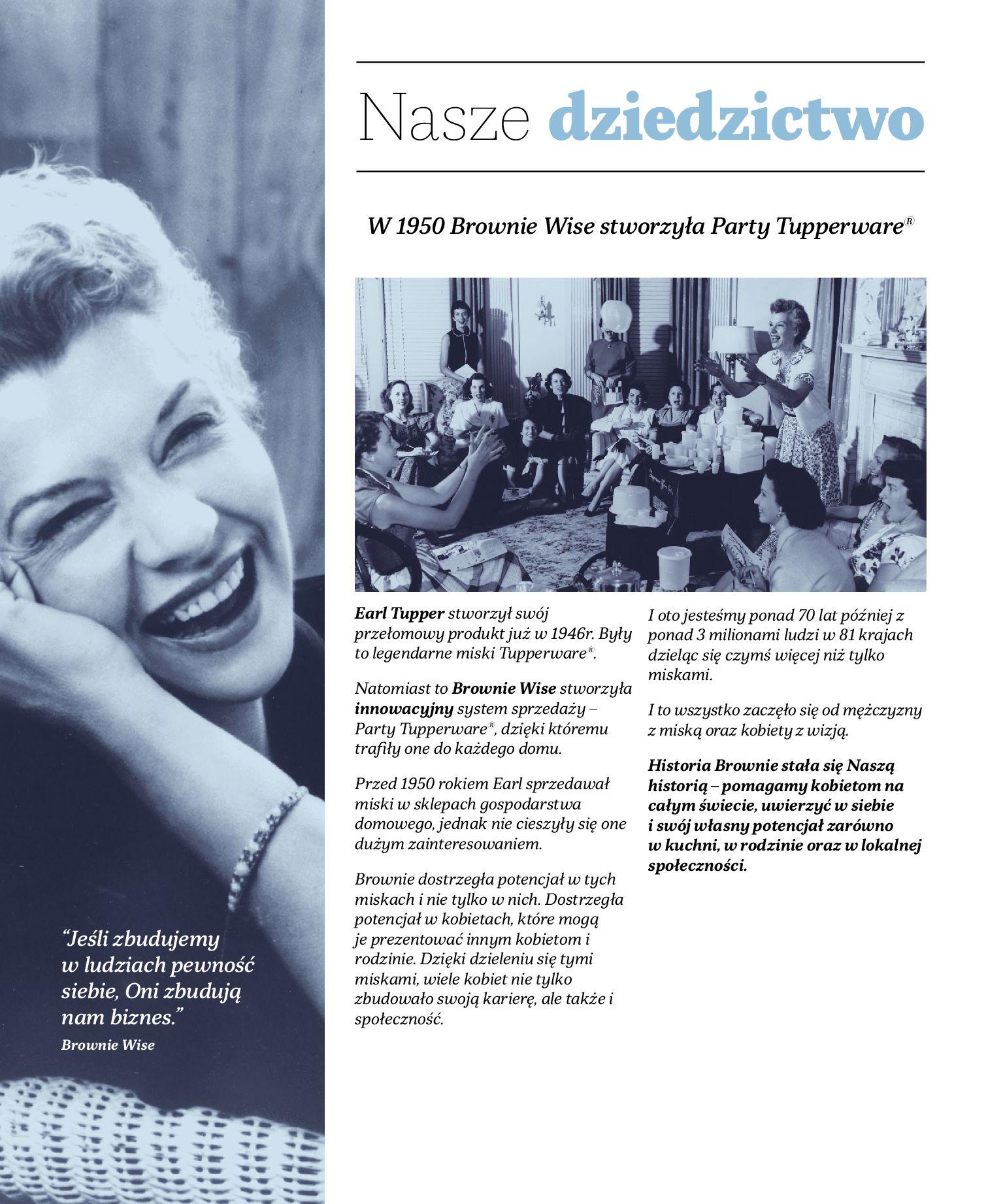 Gazetka Tupperware: Katalog jesień/zima 2021-02-17 page-2