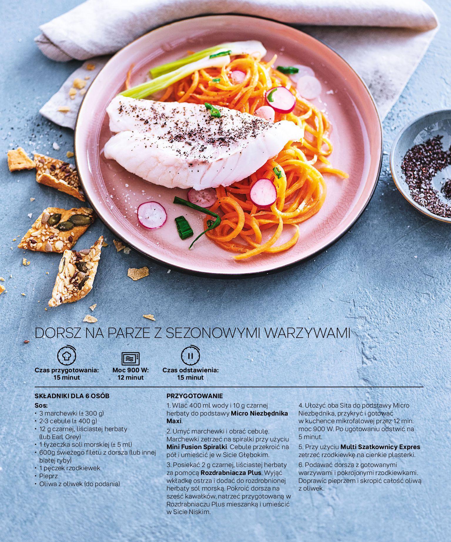 Gazetka Tupperware: Katalog jesień/zima 2021-02-17 page-13