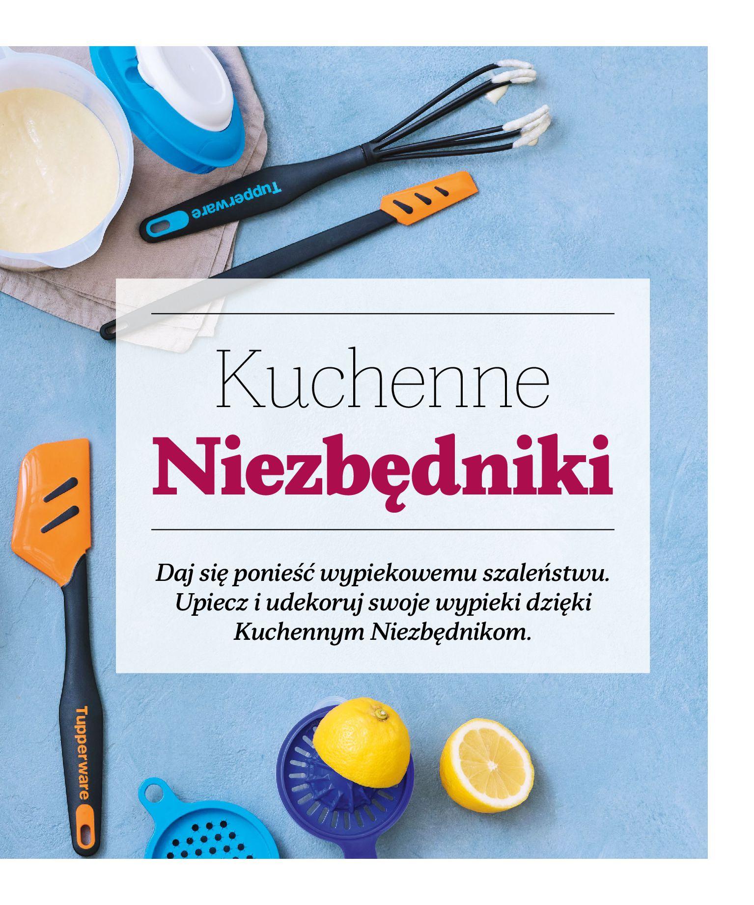 Gazetka Tupperware: Katalog jesień/zima 2021-02-17 page-19